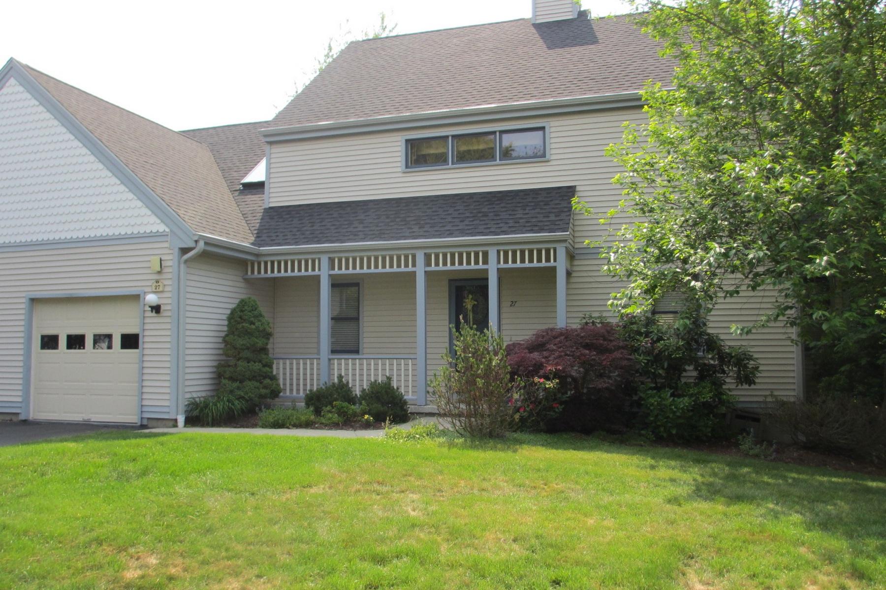 Piso por un Venta en 27 Village Victoria 27 Village Victoria 27 Guilford, Connecticut 06437 Estados Unidos