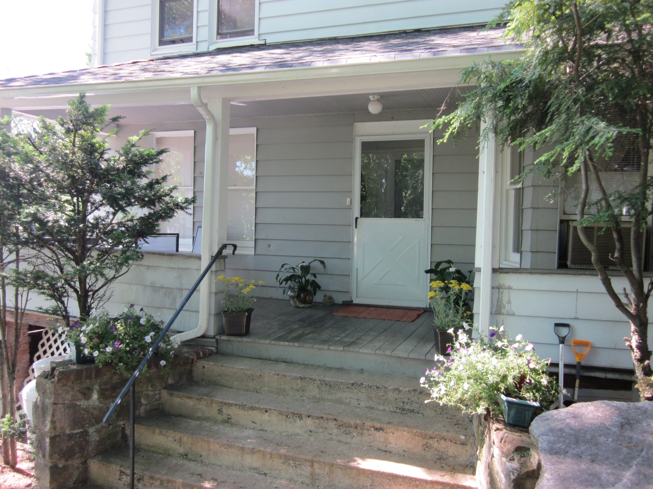 rentals property at 2 Bedroom Rental in Vintage Home