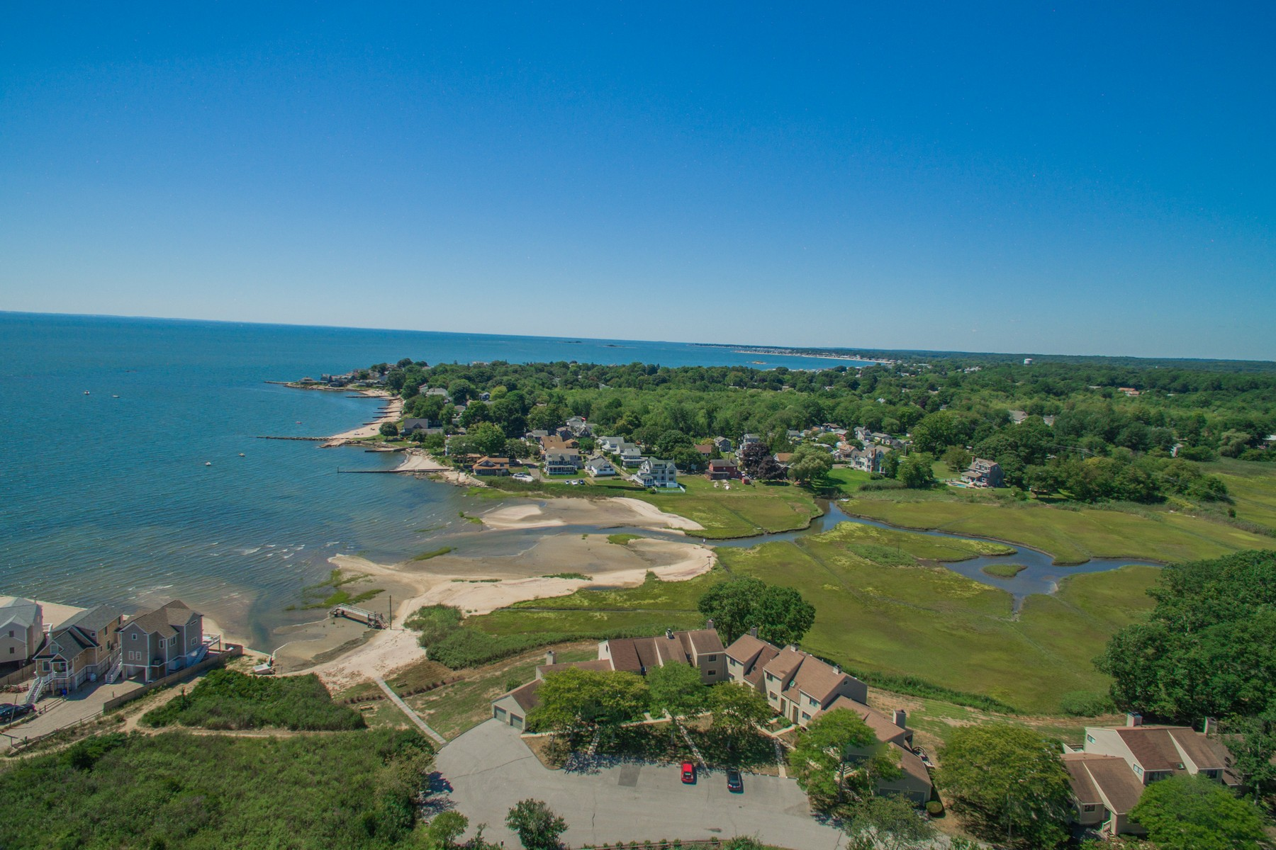 open-houses property at Live on L.I. Sound all Year Round!