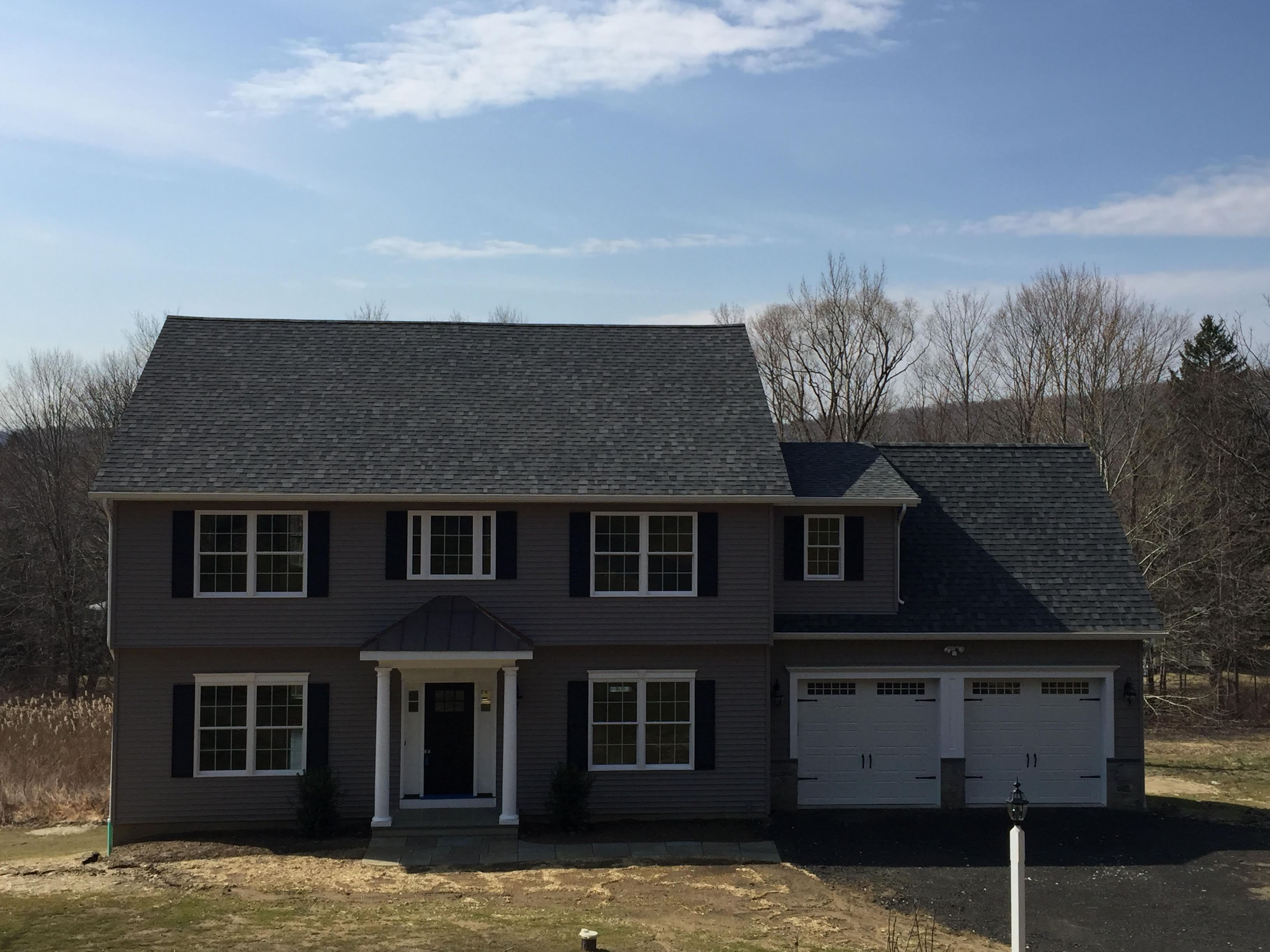 sales property at Fabulous New Construction
