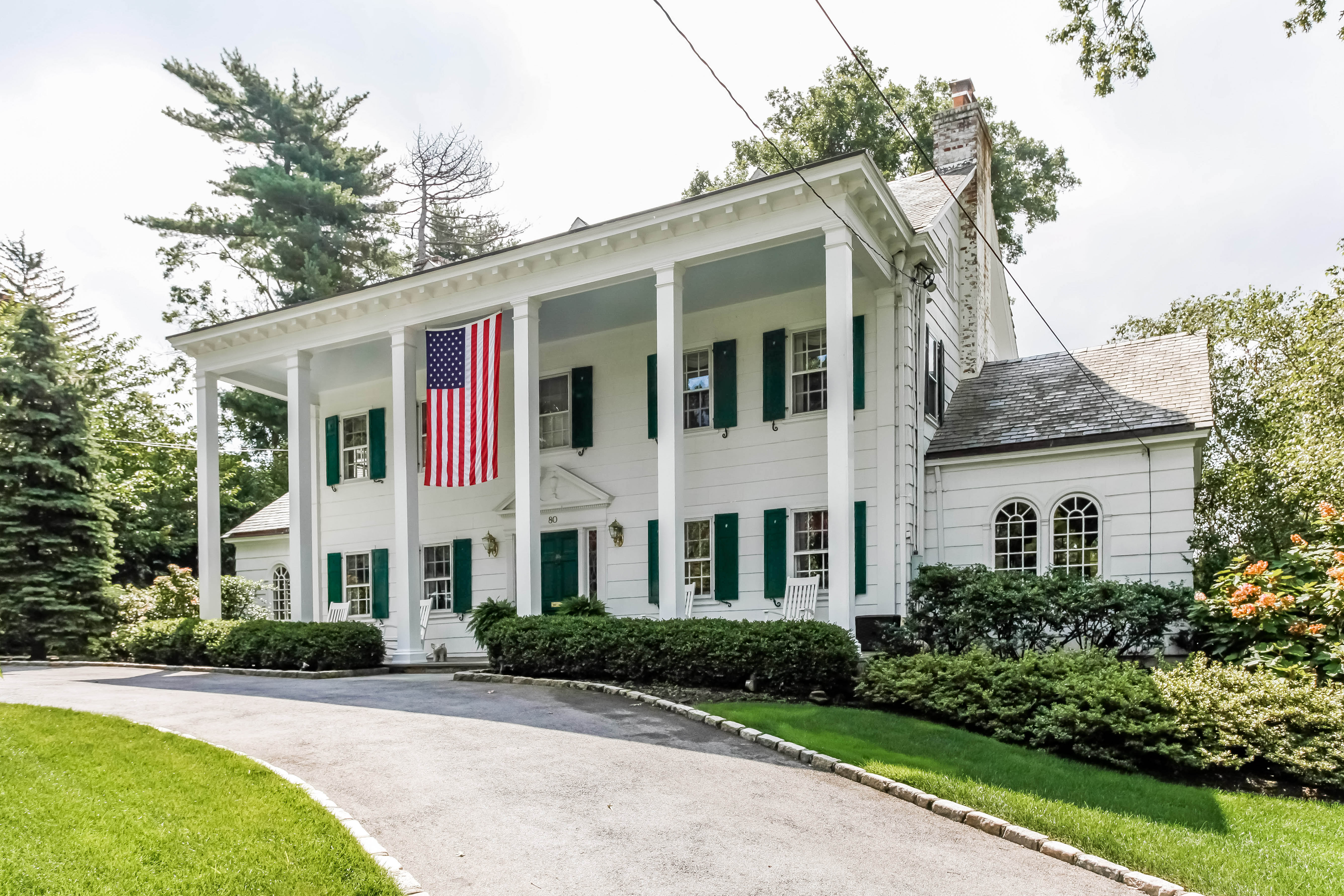 Property For Sale at Stunning Colonial