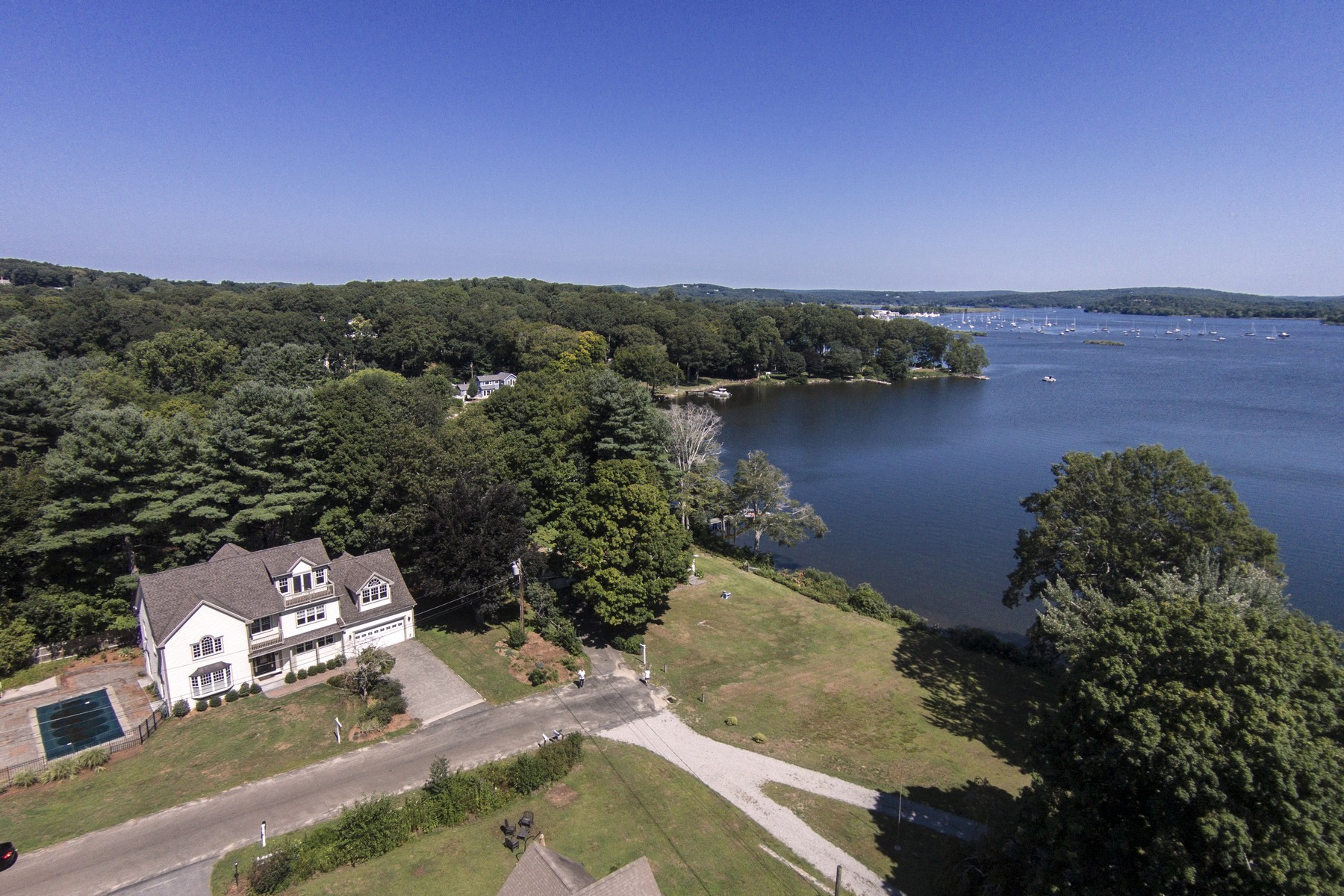 sales property at Enjoy South Cove Water Views!