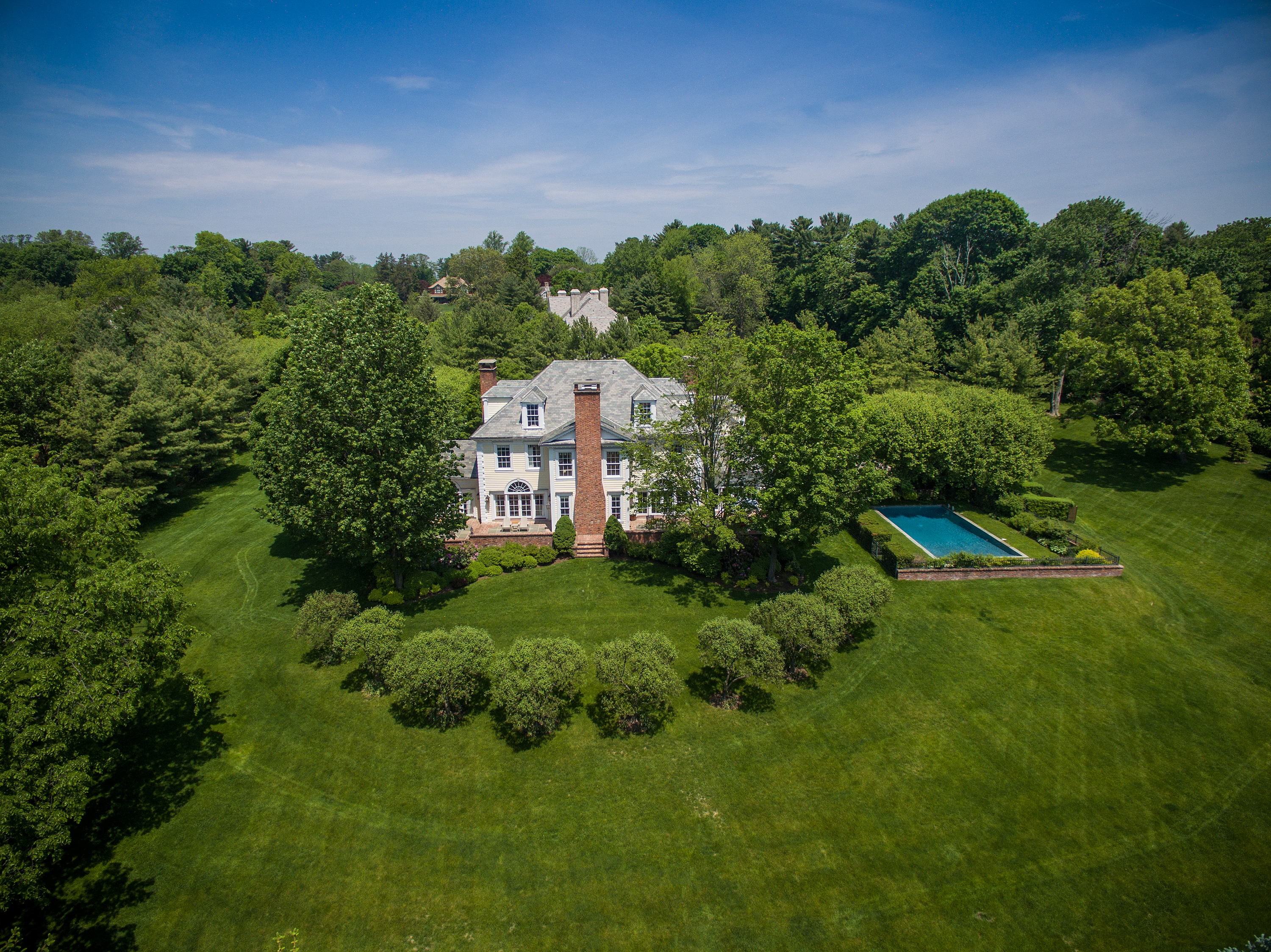 sales property at Privacy on Kellam Hill