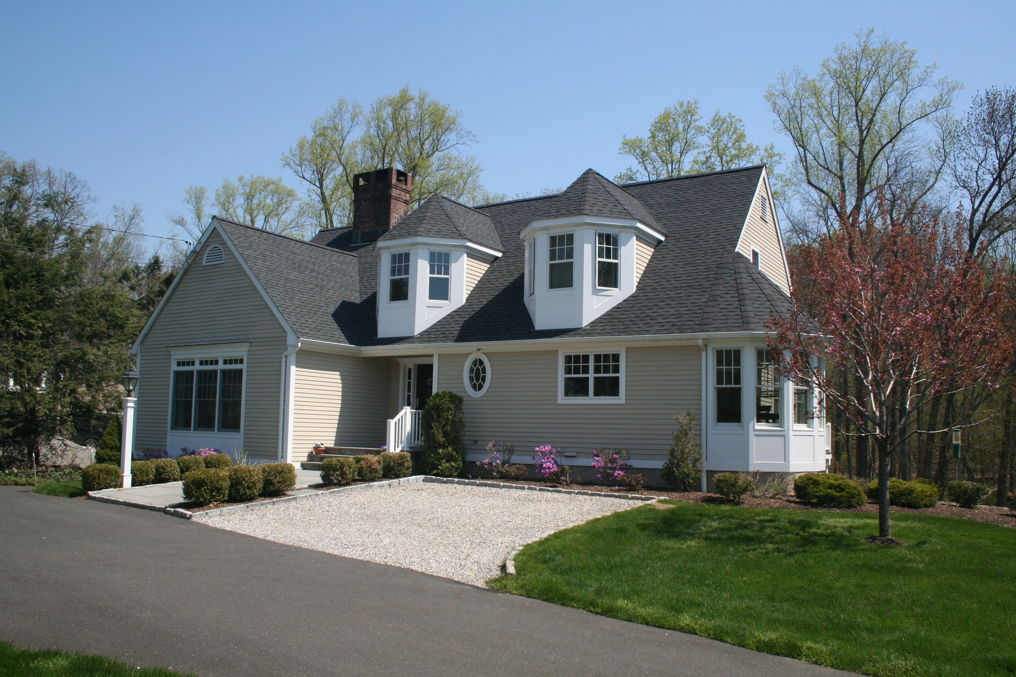 Property For Sale at Transitional Style Colonial