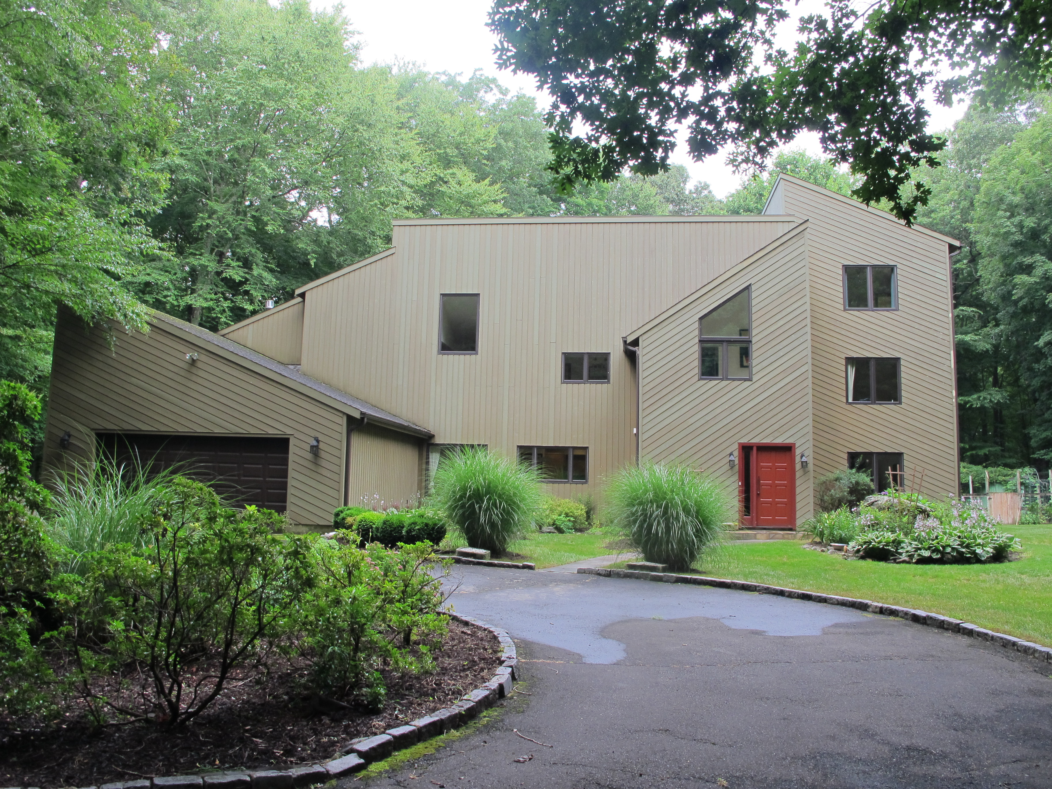 Casa Unifamiliar por un Venta en Artfully Elegant 110 Birch Hill Road Weston, Connecticut 06883 Estados Unidos