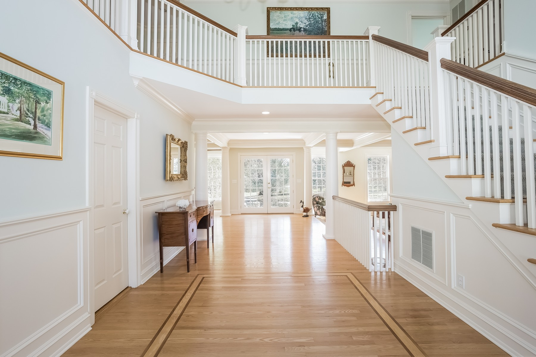 sales property at Mini Estate in Darien