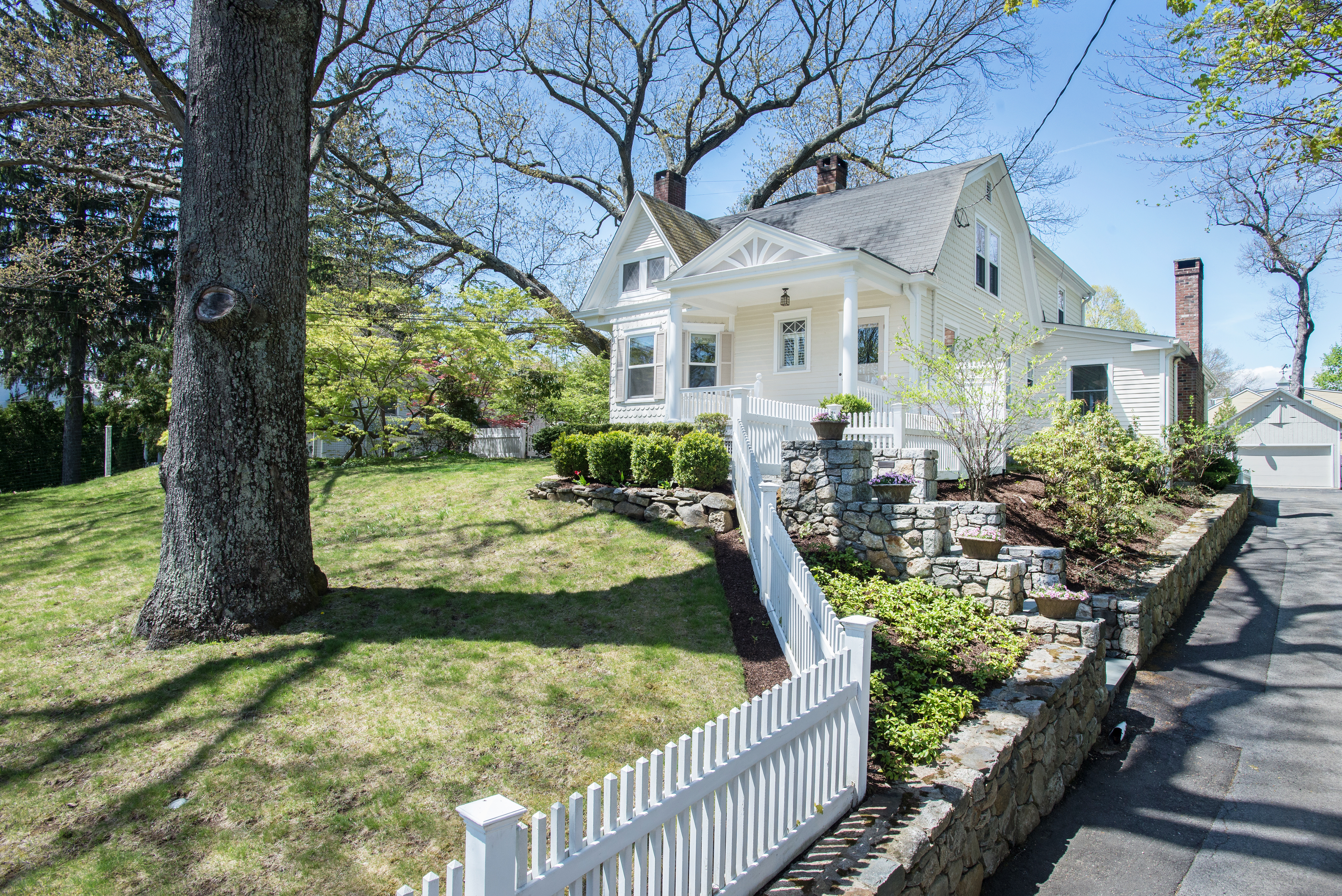 sales property at 76 Harrison Avenue