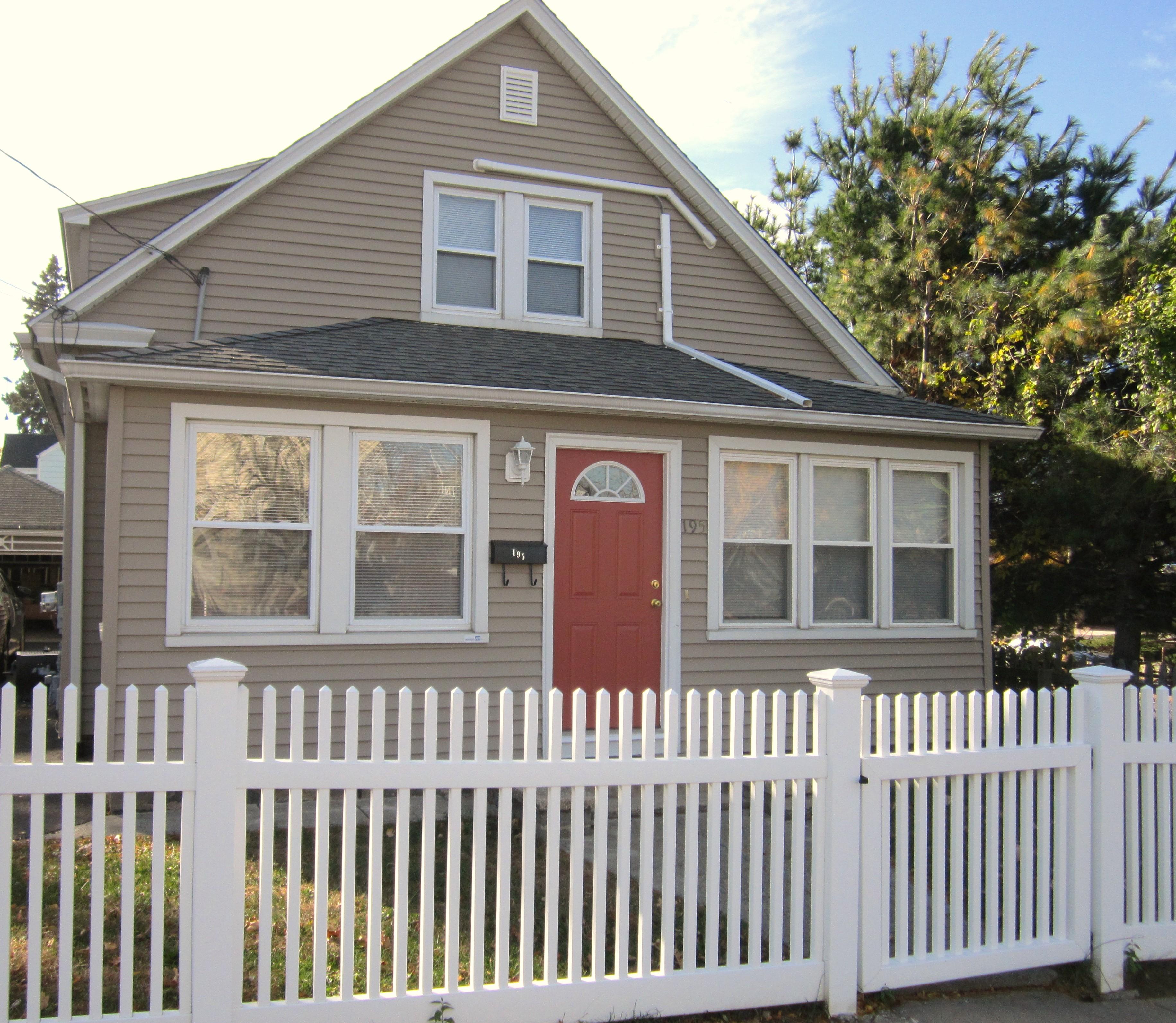 Villa per Vendita alle ore 195 Princeton Street Bridgeport, Connecticut, 06605 Stati Uniti