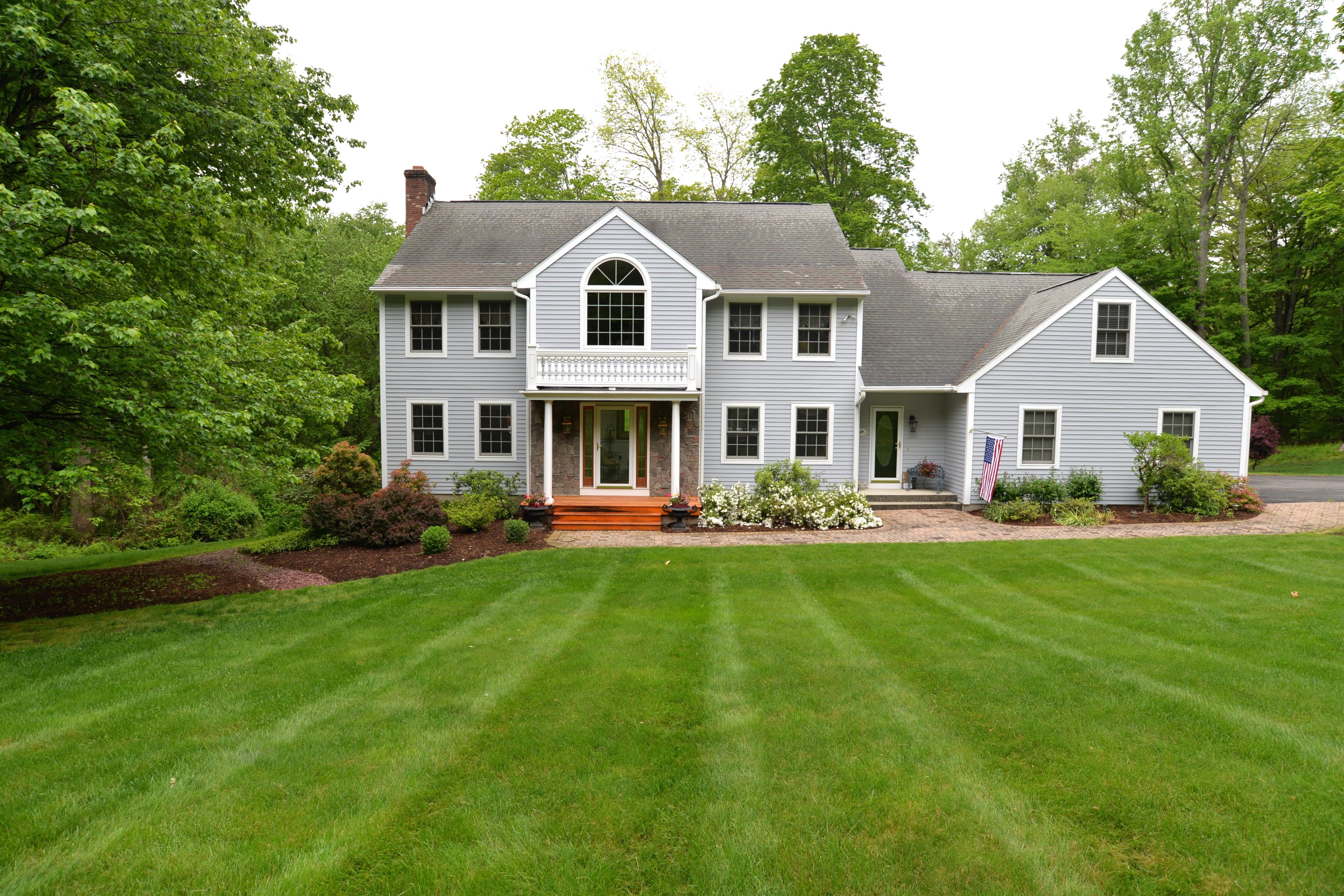 sales property at 7 Landmark Drive