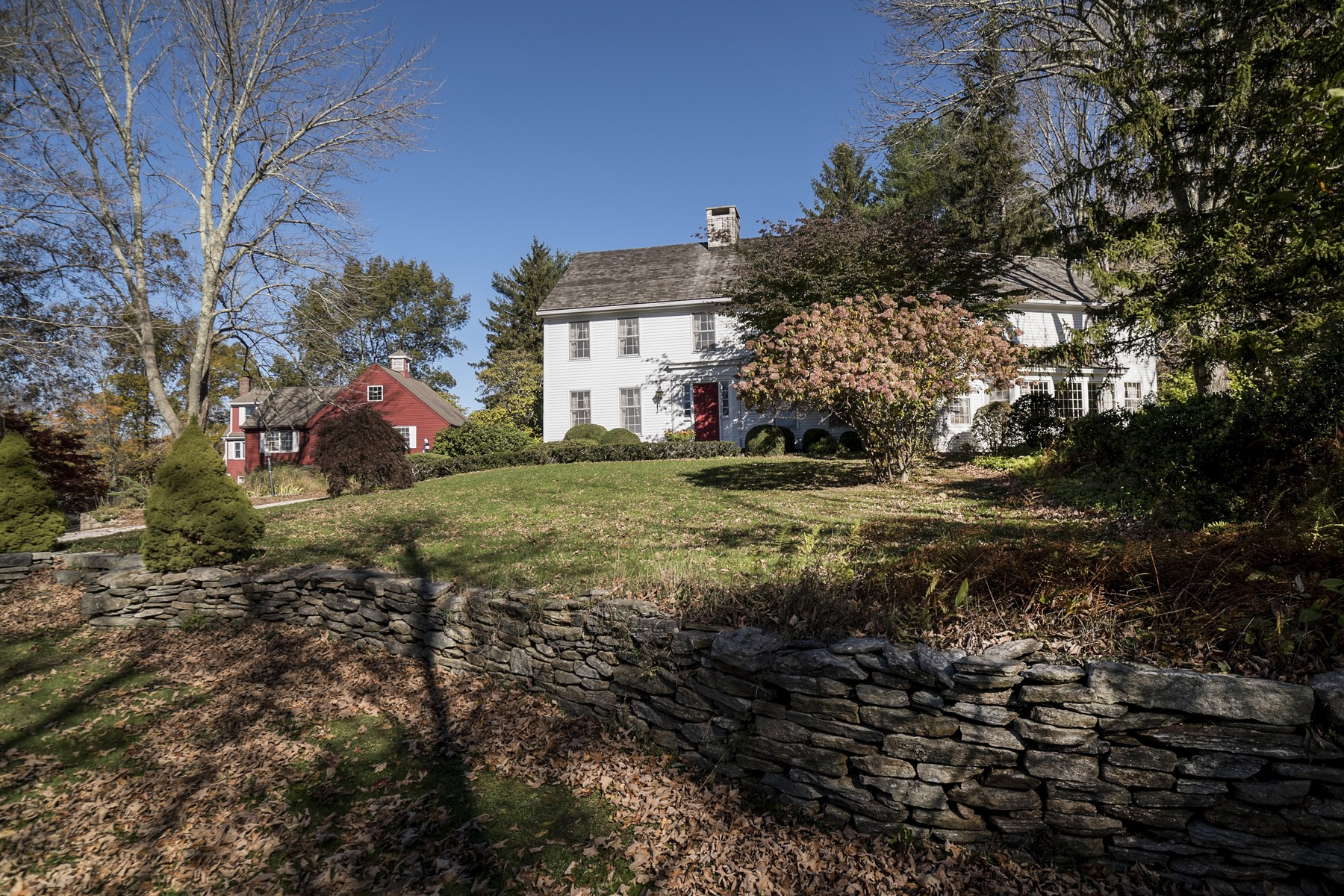 Single Family Home for Sale at 75d Reutemann Rd North Stonington, Connecticut 06359 United States