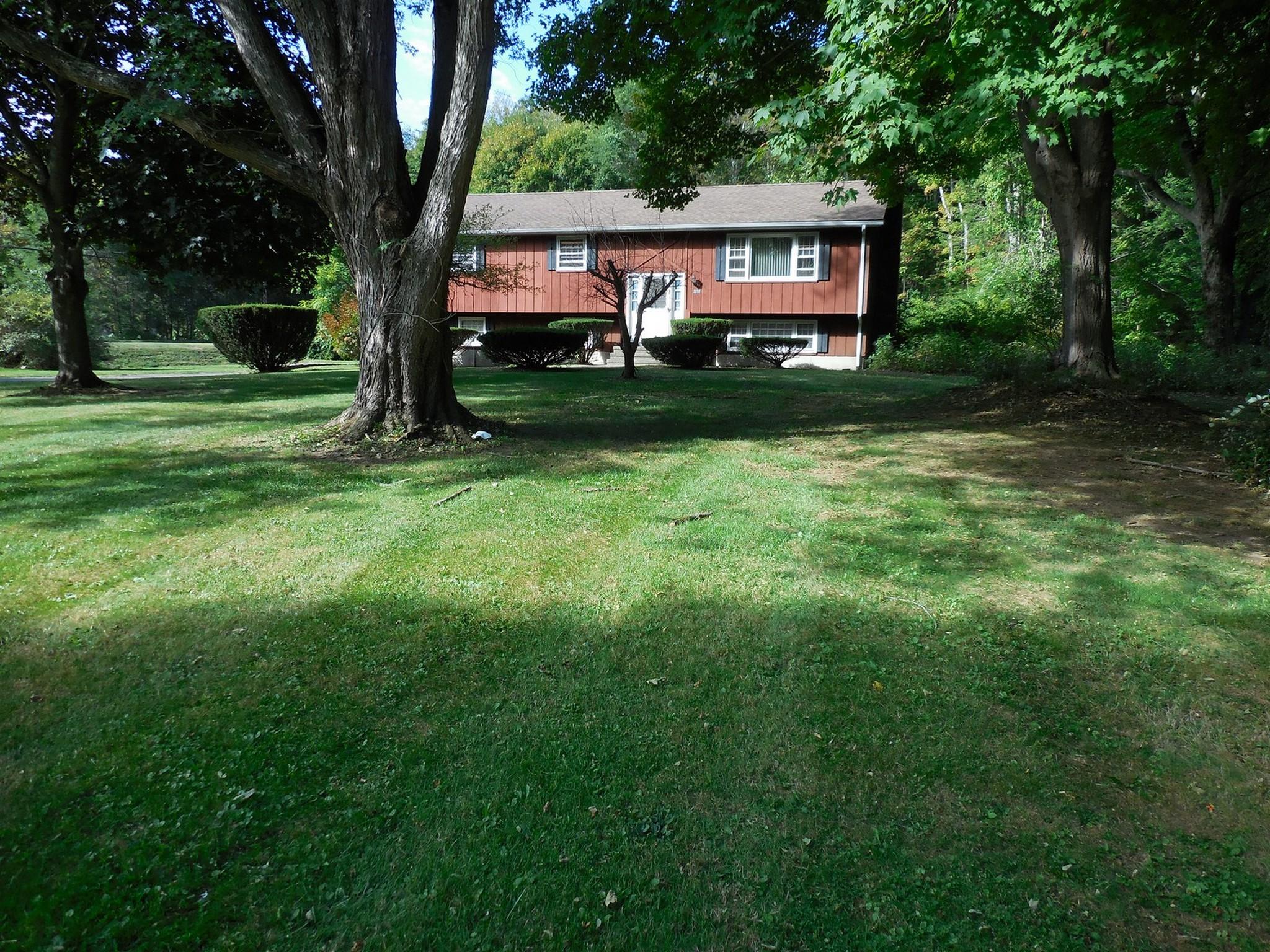Vivienda unifamiliar por un Venta en 2370 Long Hill Rd Guilford, Connecticut 06437 Estados Unidos