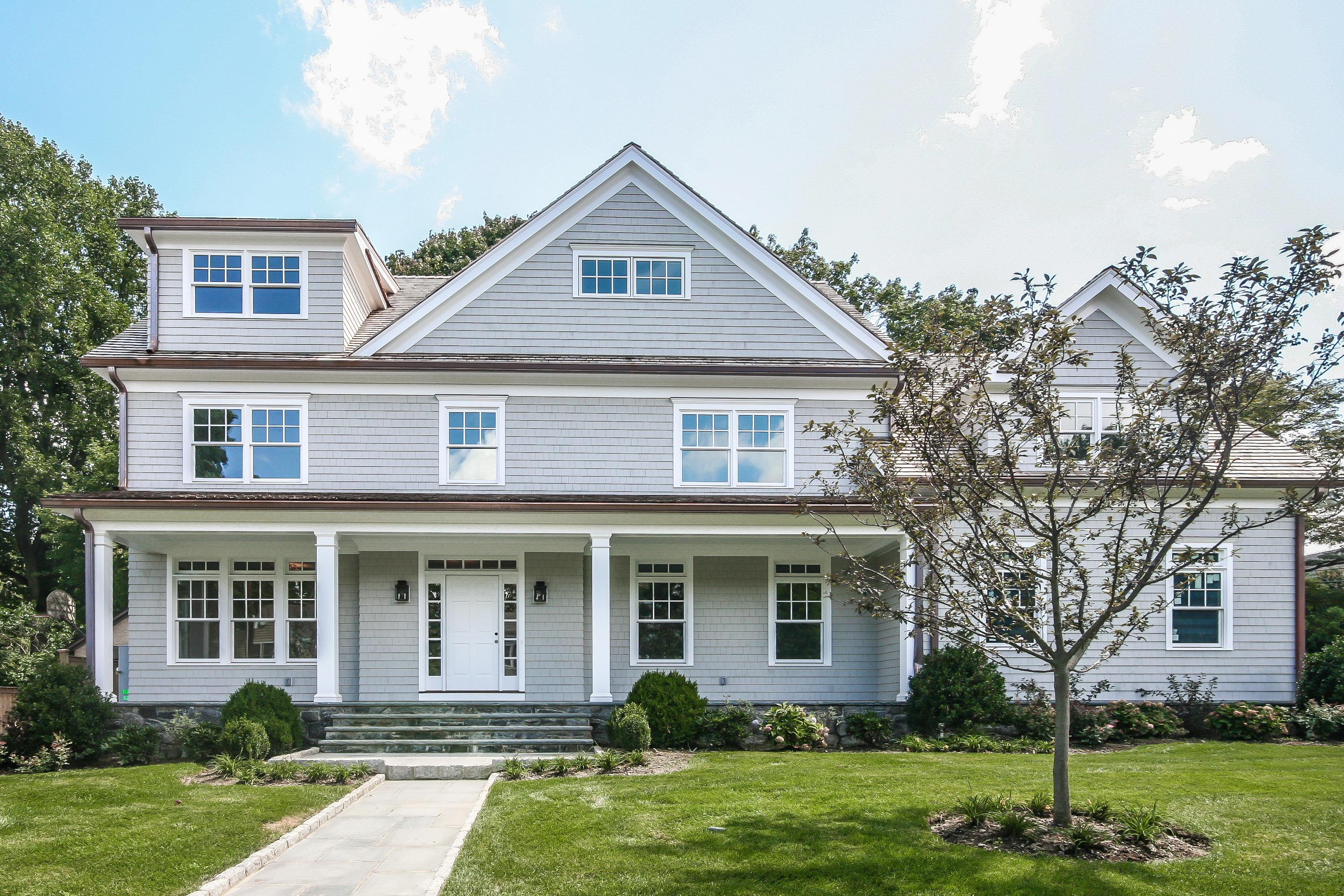 Casa para uma família para Venda às 131 Florence Avenue Rye, Nova York 10580 Estados Unidos