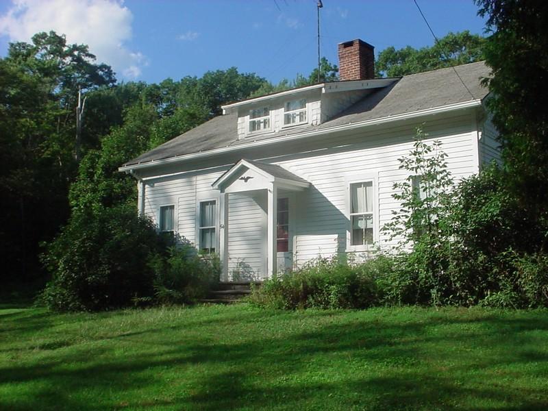 Casa Unifamiliar por un Venta en Vintage Colonial 54 Sharon Goshen Turnpike Cornwall, Connecticut 06796 Estados Unidos
