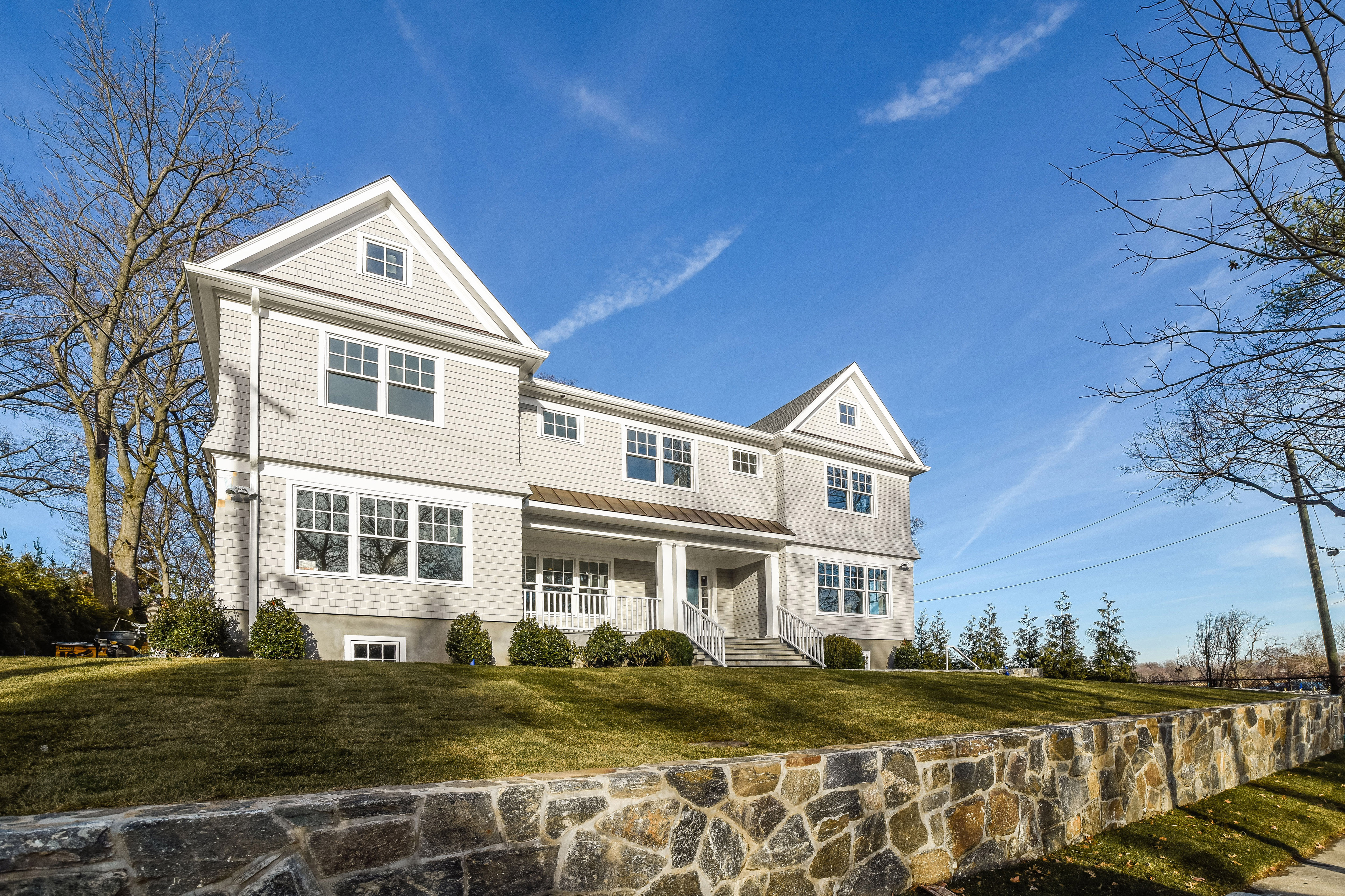 Single Family Home for Sale at 55 Sanford Street Rye, New York, 10580 United States