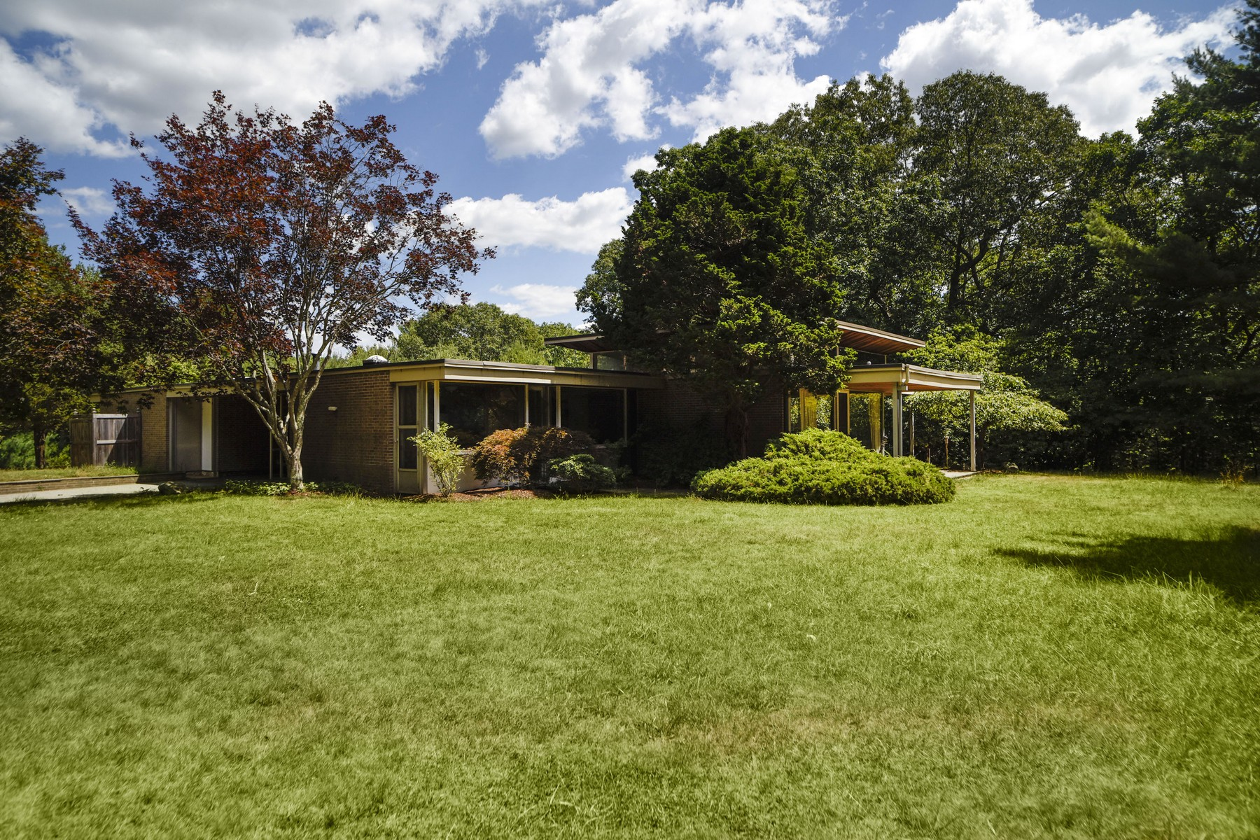 sales property at Mid Century Masterpiece Stands the Test of Time!