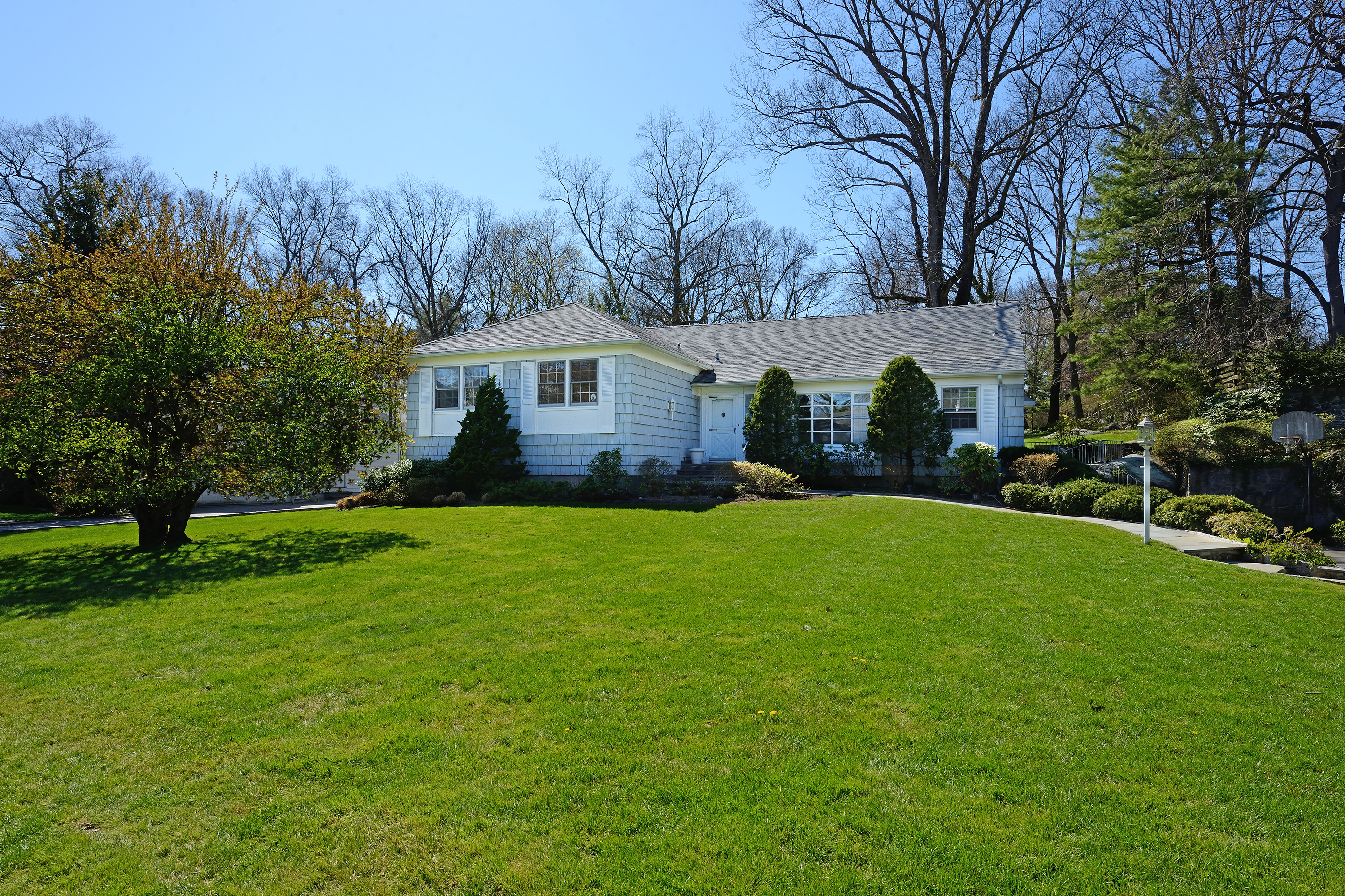 sales property at 22 Ramapo Trail