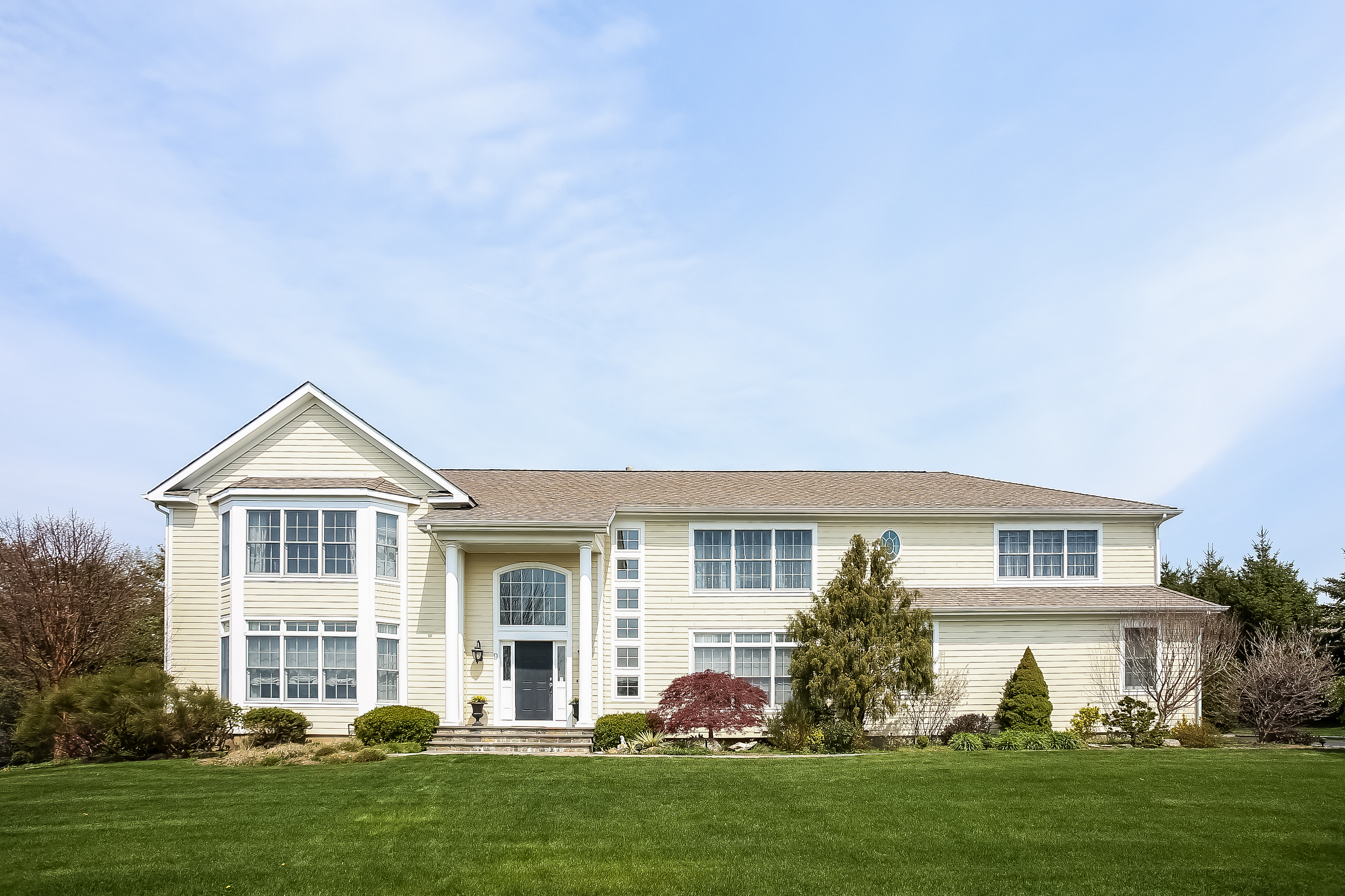 Single Family Home for Sale at 9 Red Roof Drive Rye Brook, New York, 10573 United States