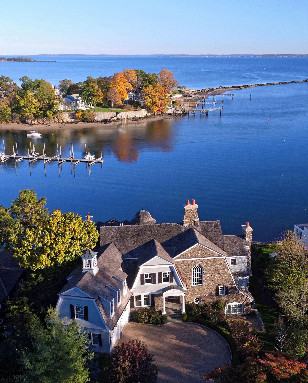 独户住宅 为 销售 在 7 Harbor Drive 切斯特港, 纽约州, 10573 美国
