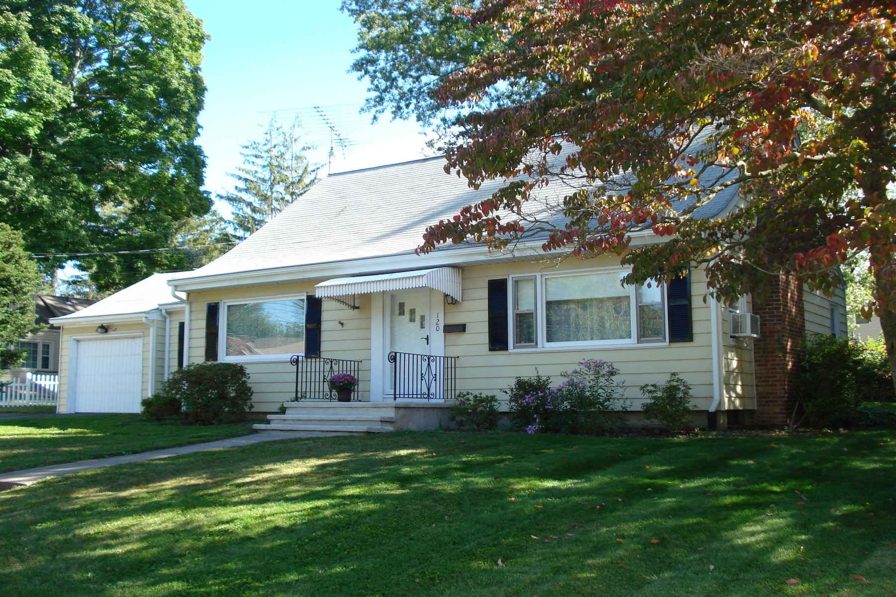 Property For Sale at Mill River Country Club Area