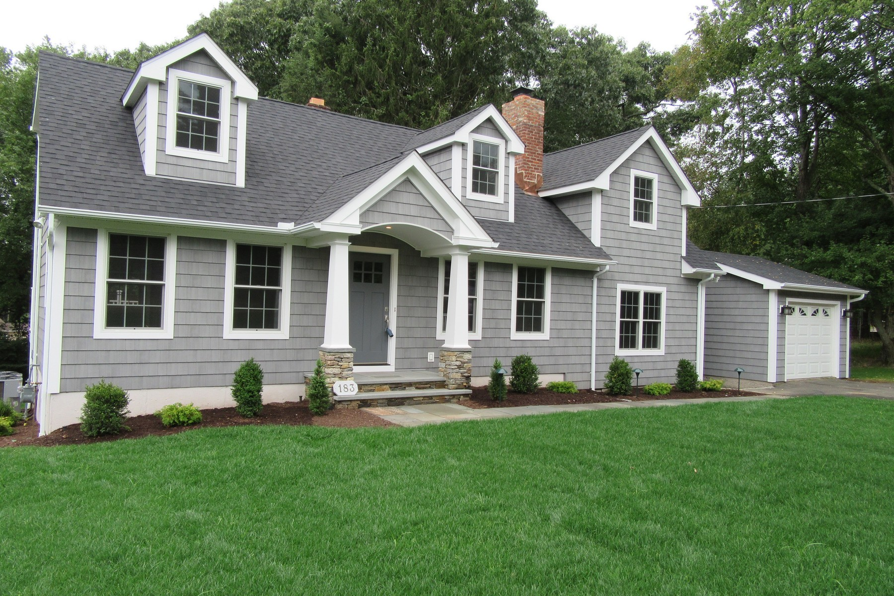 sales property at Completely Renovated Southport Home
