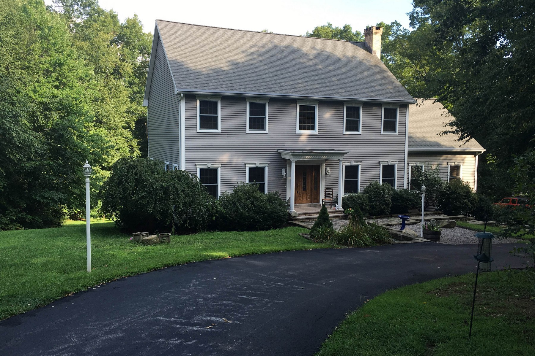 rentals property at Beautiful Colonial with Custom Features