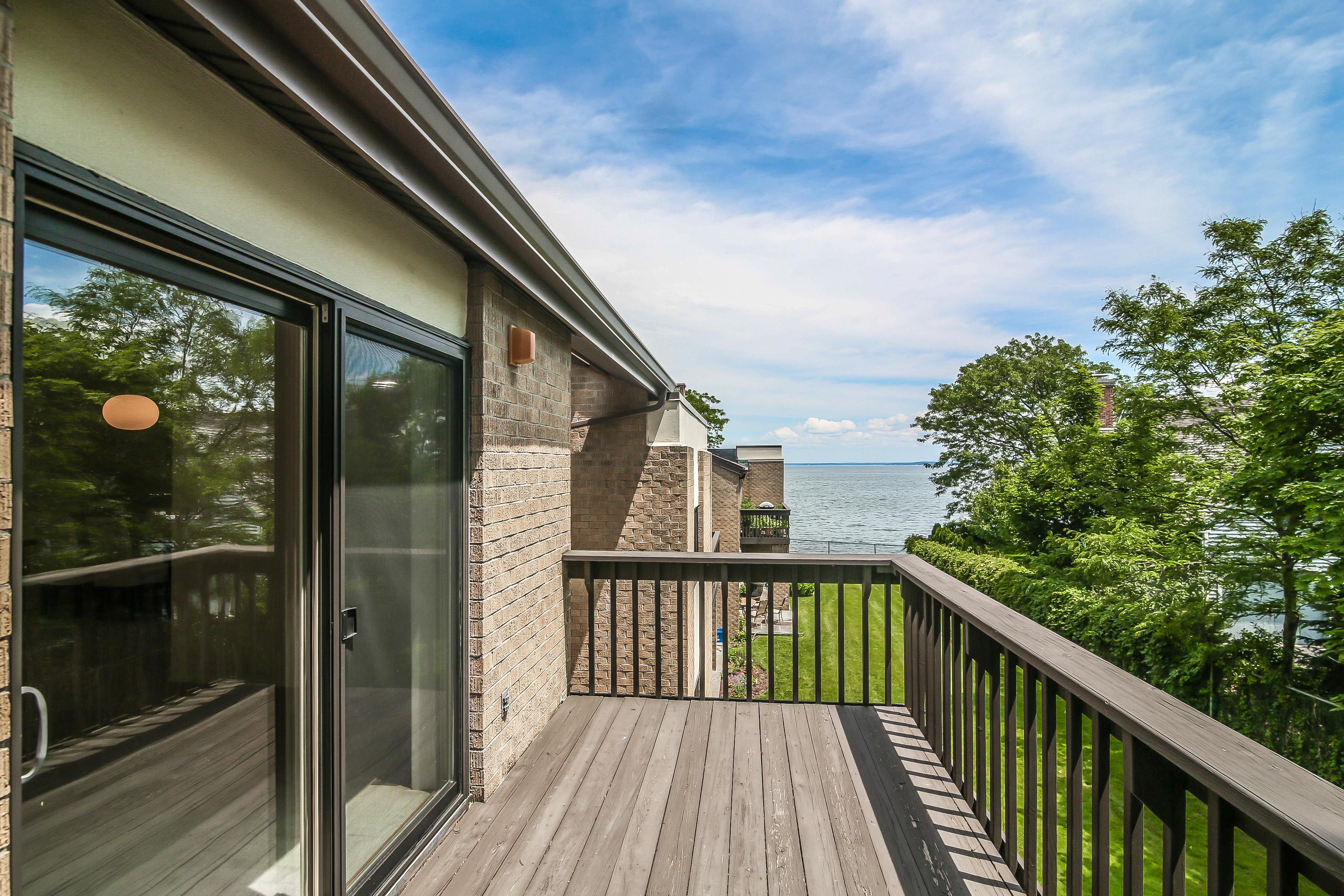 Condominium for Sale at 64 Waters Edge Rye, New York 10580 United States