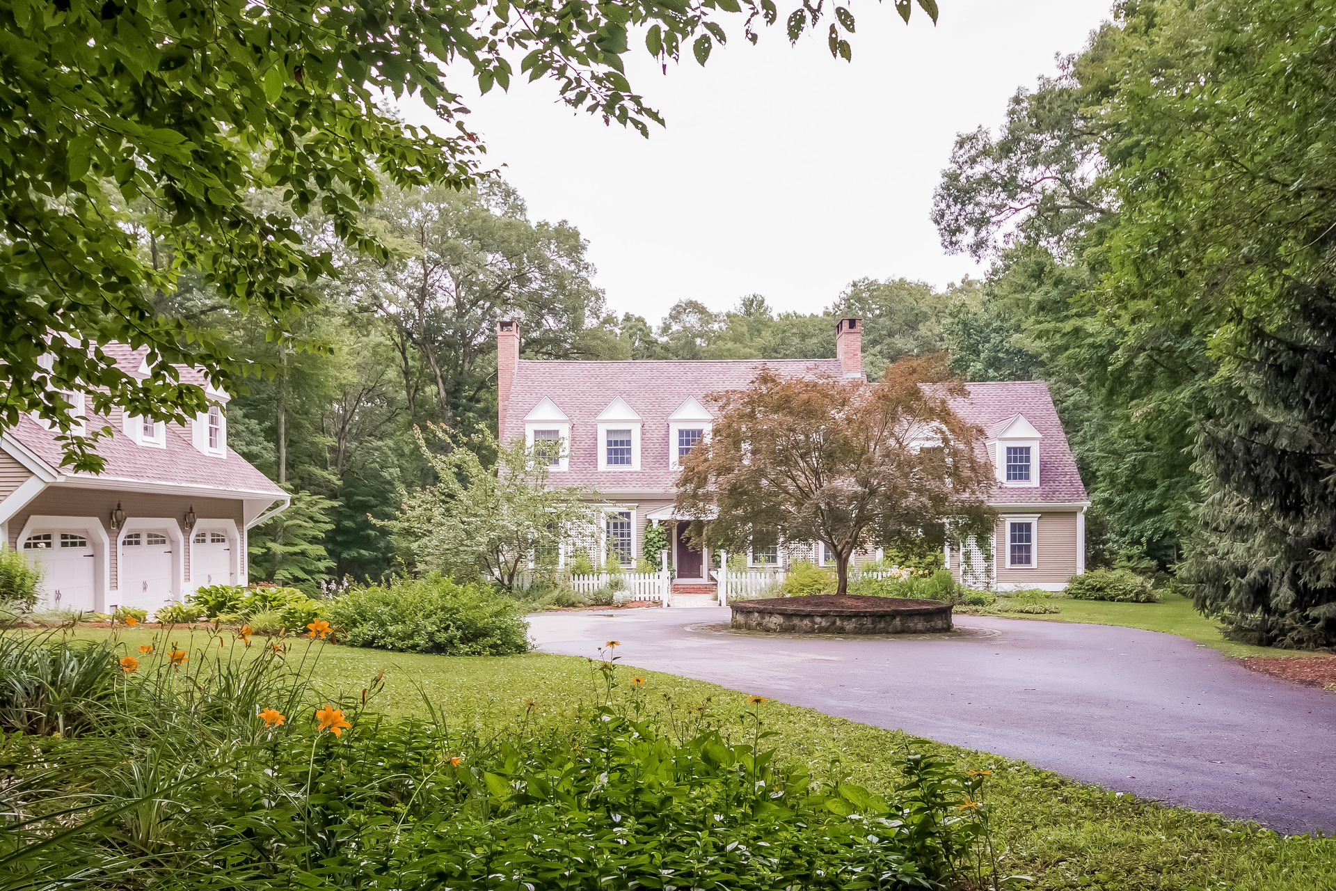 Einfamilienhaus für Verkauf beim 14 Jenifer Lane Killingworth, Connecticut 06419 Vereinigte Staaten