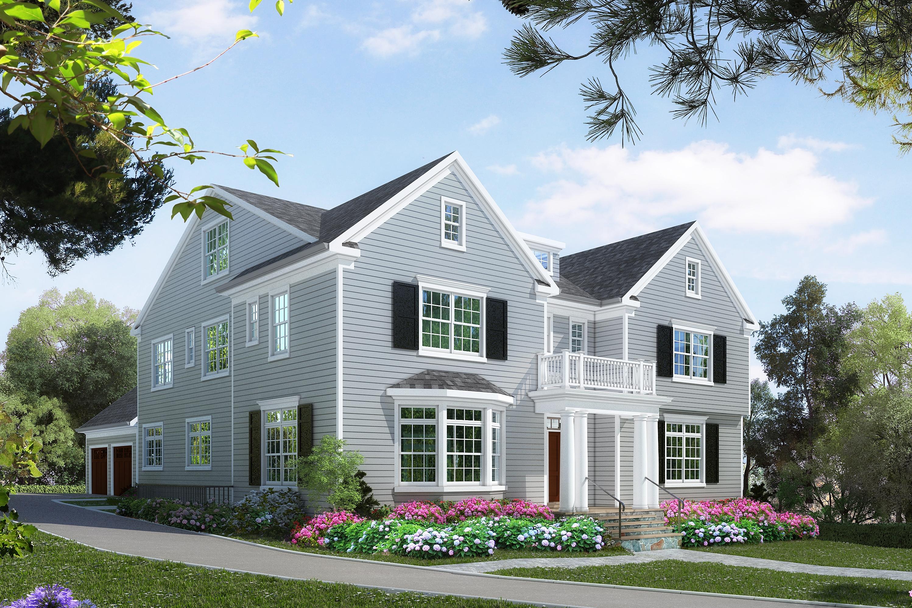 一戸建て のために 売買 アット 351 Park Avenue Rye, ニューヨーク, 10580 アメリカ合衆国
