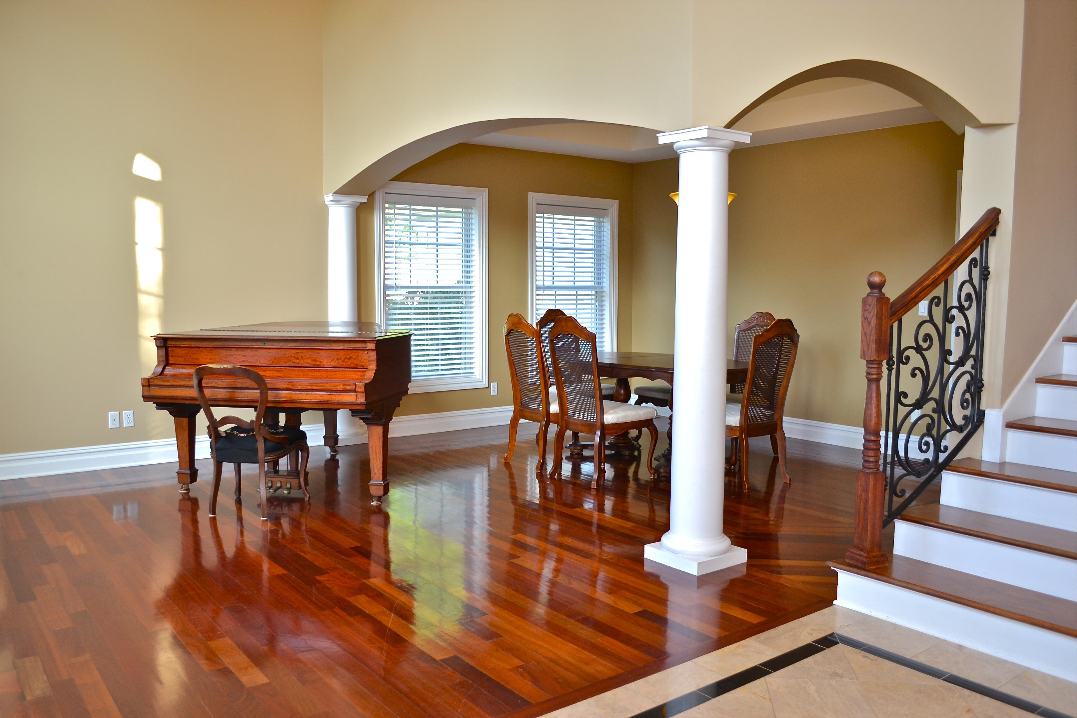Property Of Extraordinary Custom Built Colonial