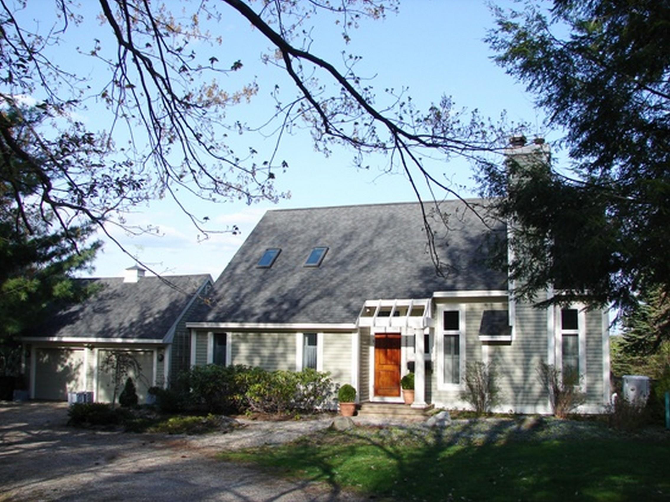 Villa per Vendita alle ore Milton Road Gem 363 Milton Rd Goshen, Connecticut, 06756 Stati Uniti