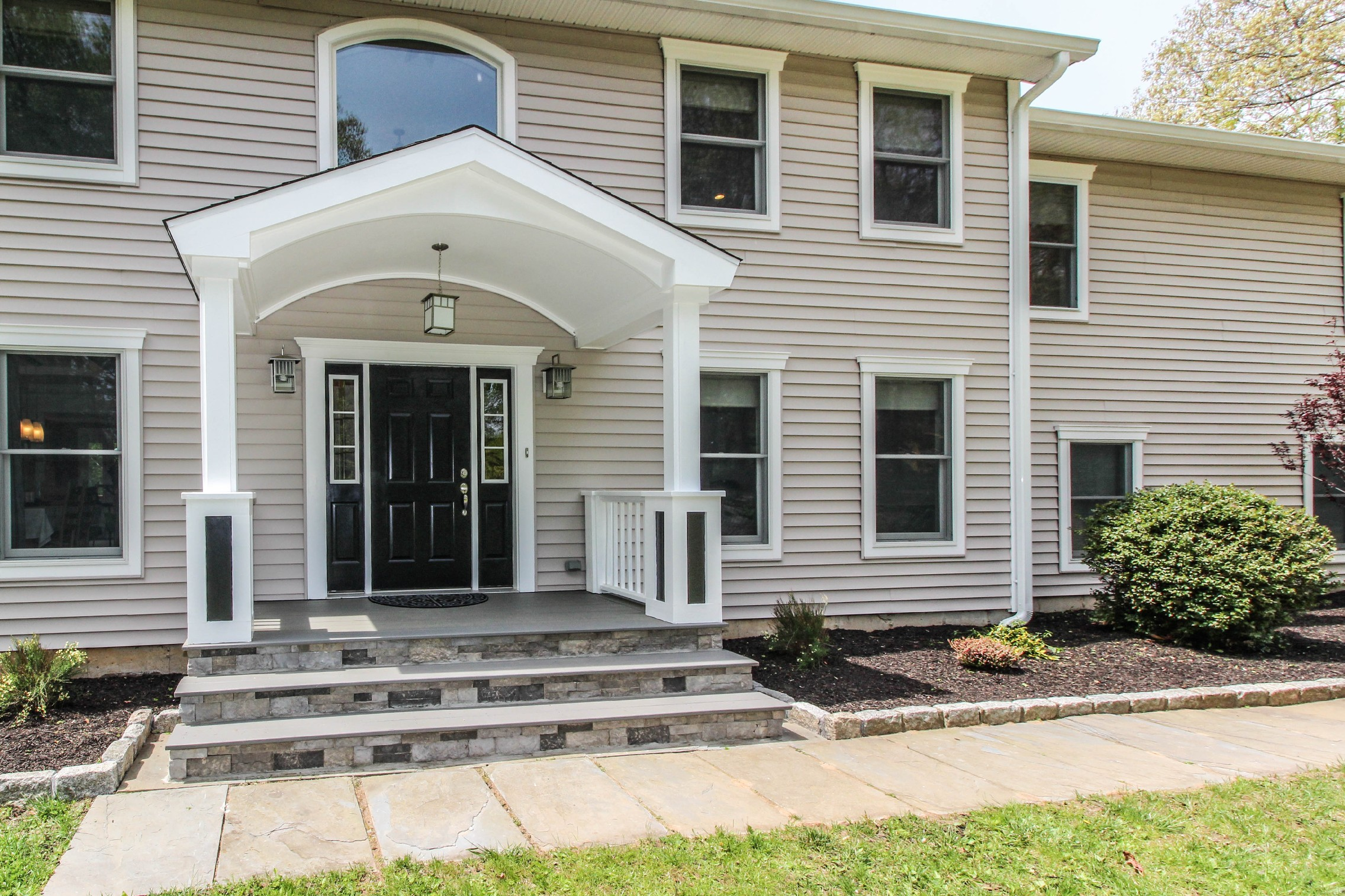 Single Family Home for Sale at Uncompromising Quality 1 Rajcula Farm Road Brookfield, Connecticut, 06804 United States