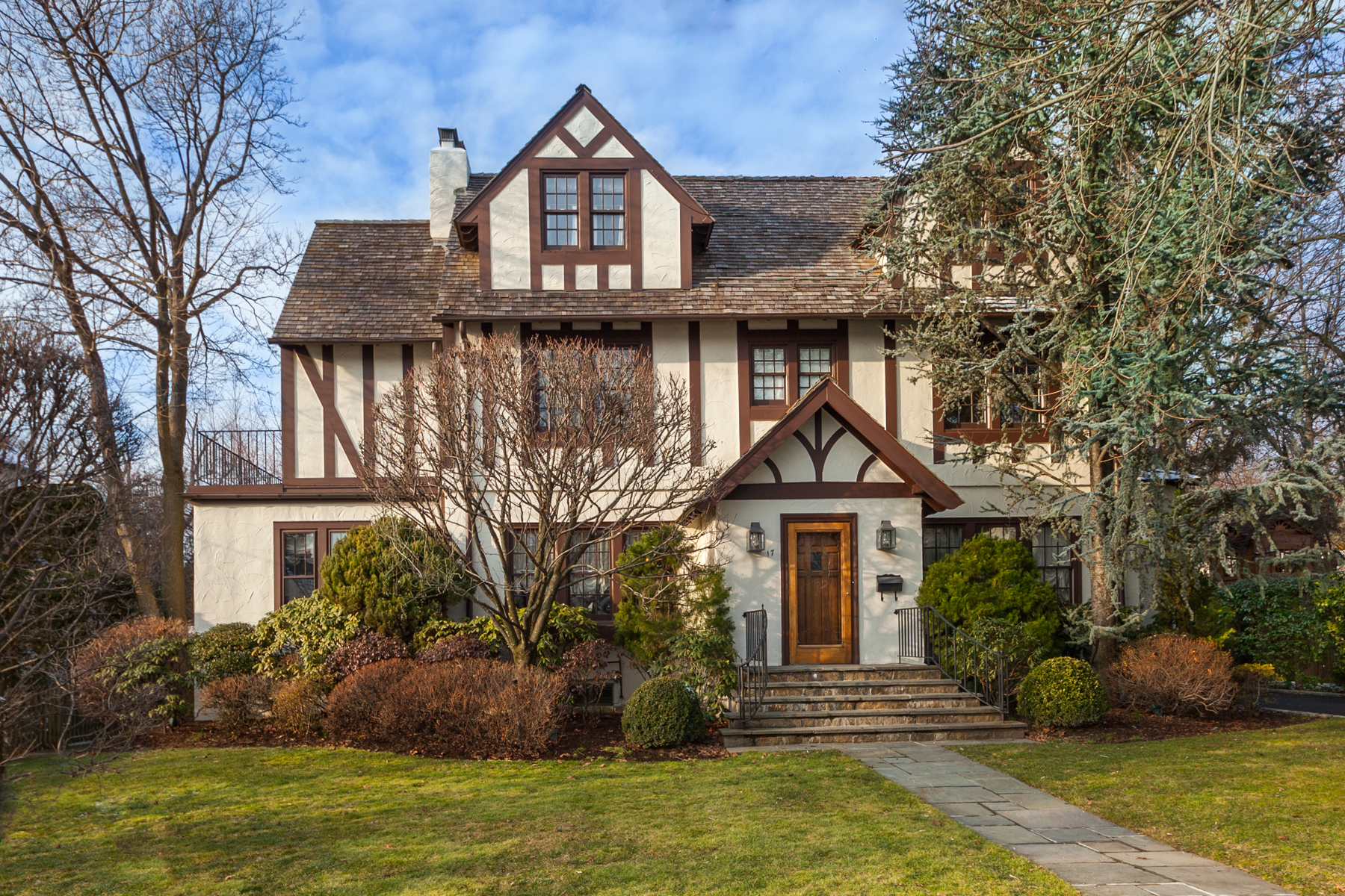 sales property at Classic In-Town Tudor