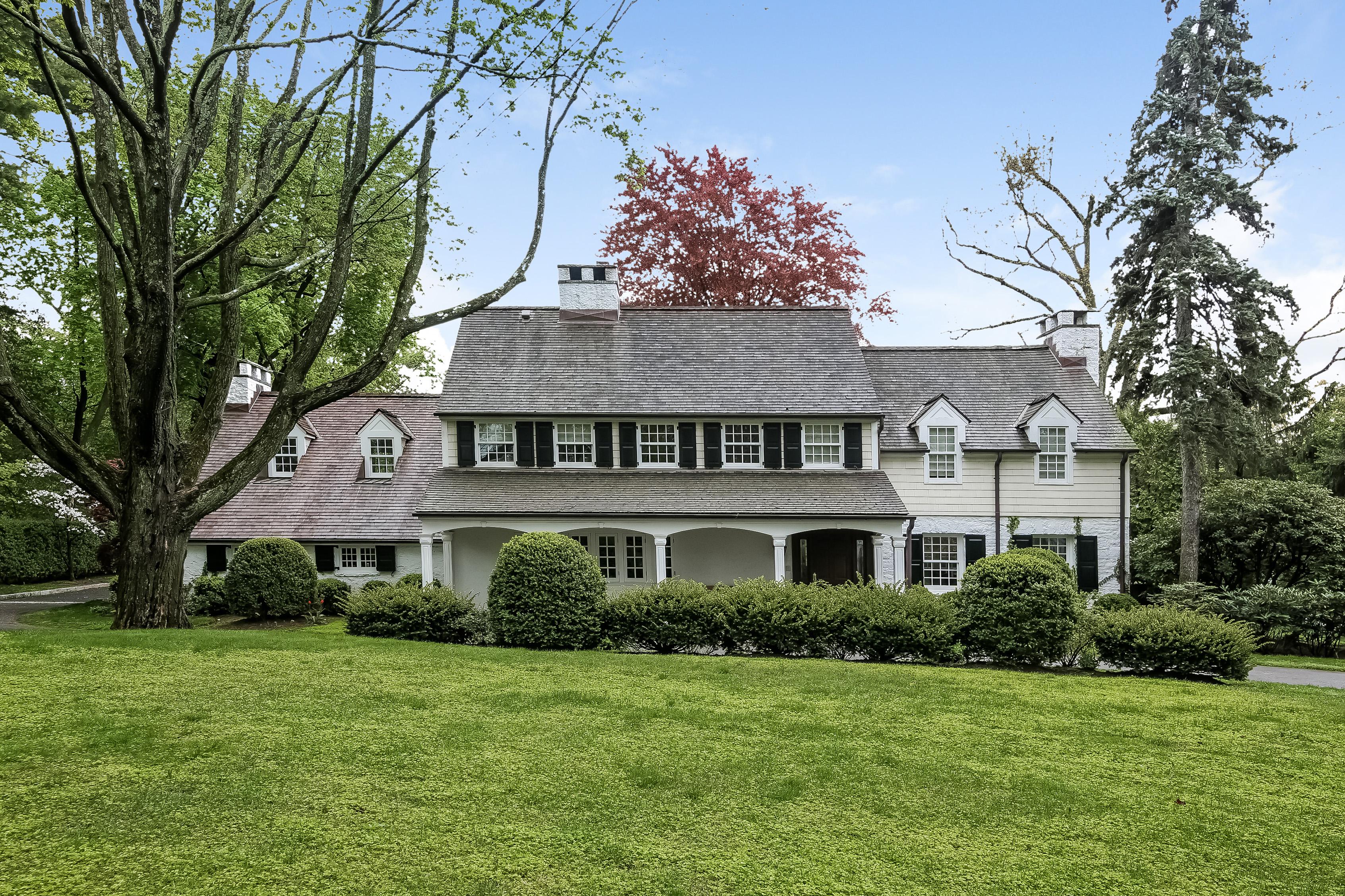 一戸建て のために 売買 アット 19 Pleasant Ridge Road Harrison, ニューヨーク, 10528 アメリカ合衆国