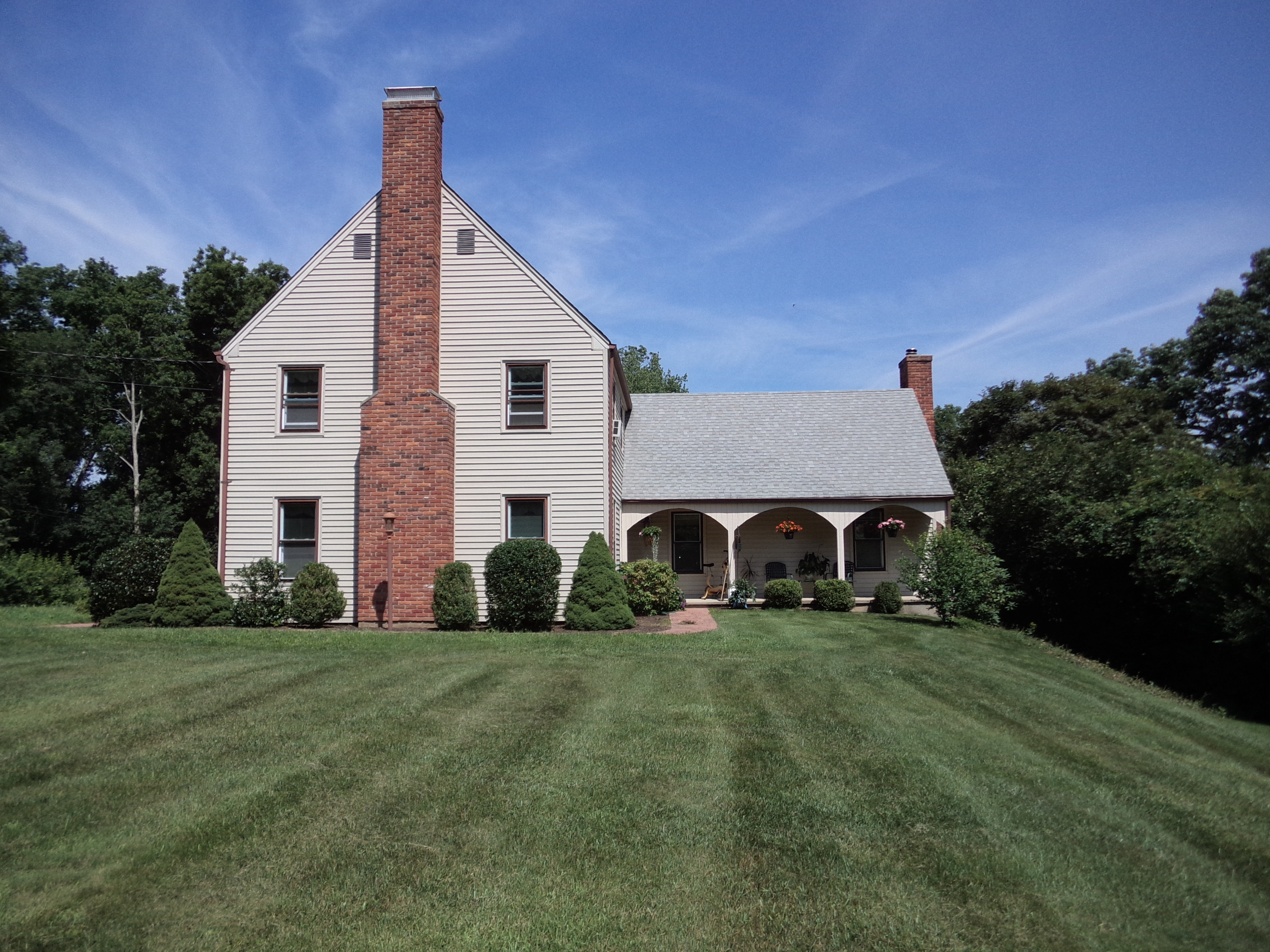 Vivienda unifamiliar por un Venta en 206 Neck Rd Madison, Connecticut, 06443 Estados Unidos