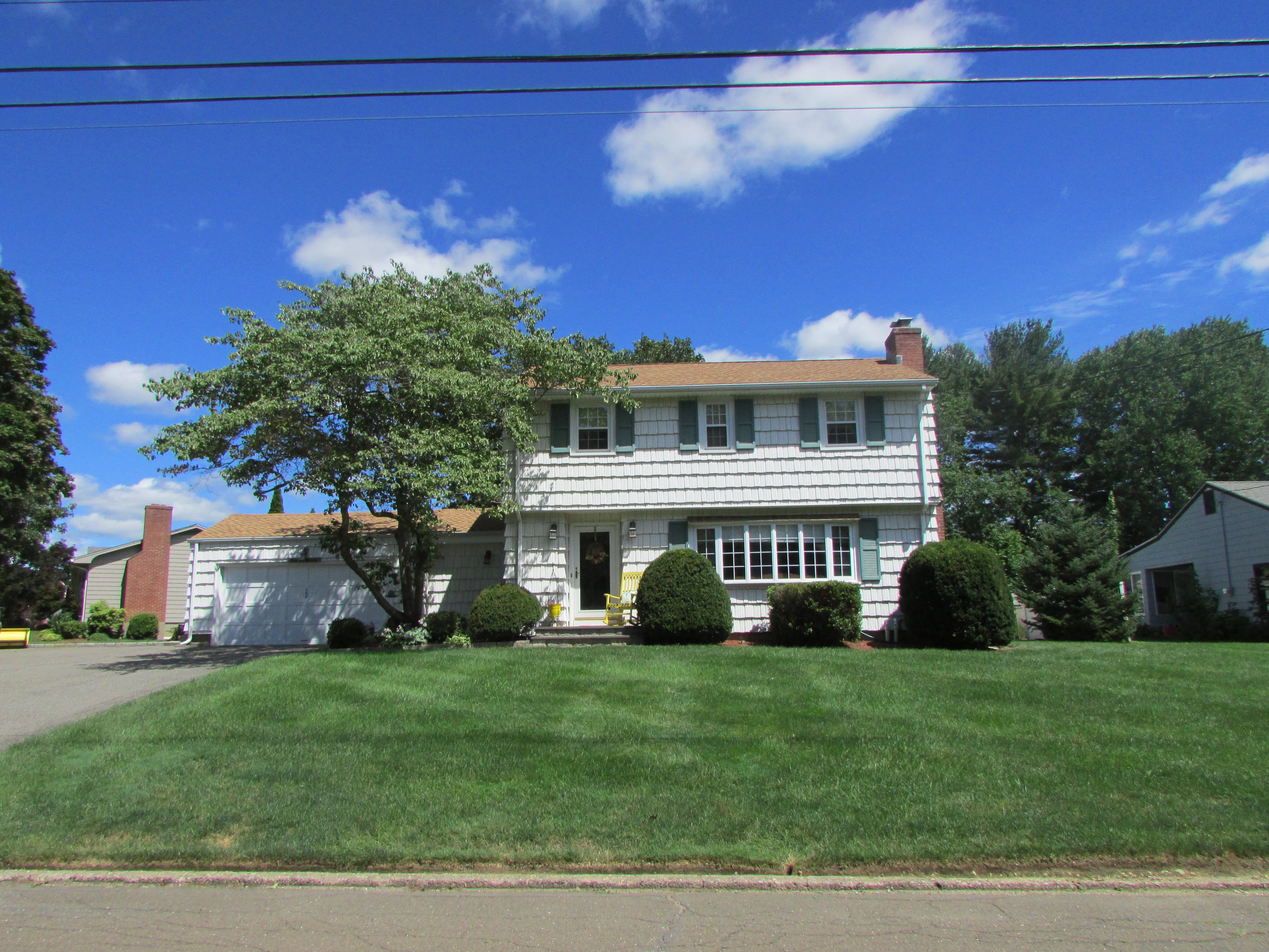 sales property at A Must See Home