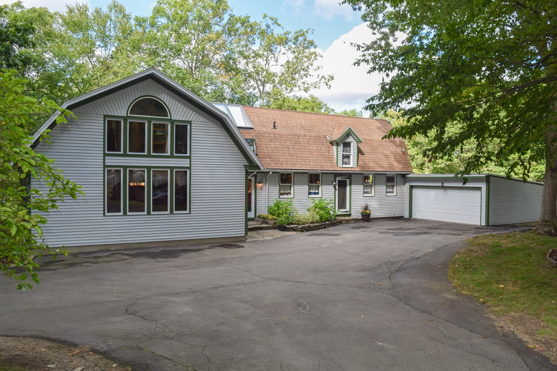 sales property at 212 Reservoir Rd