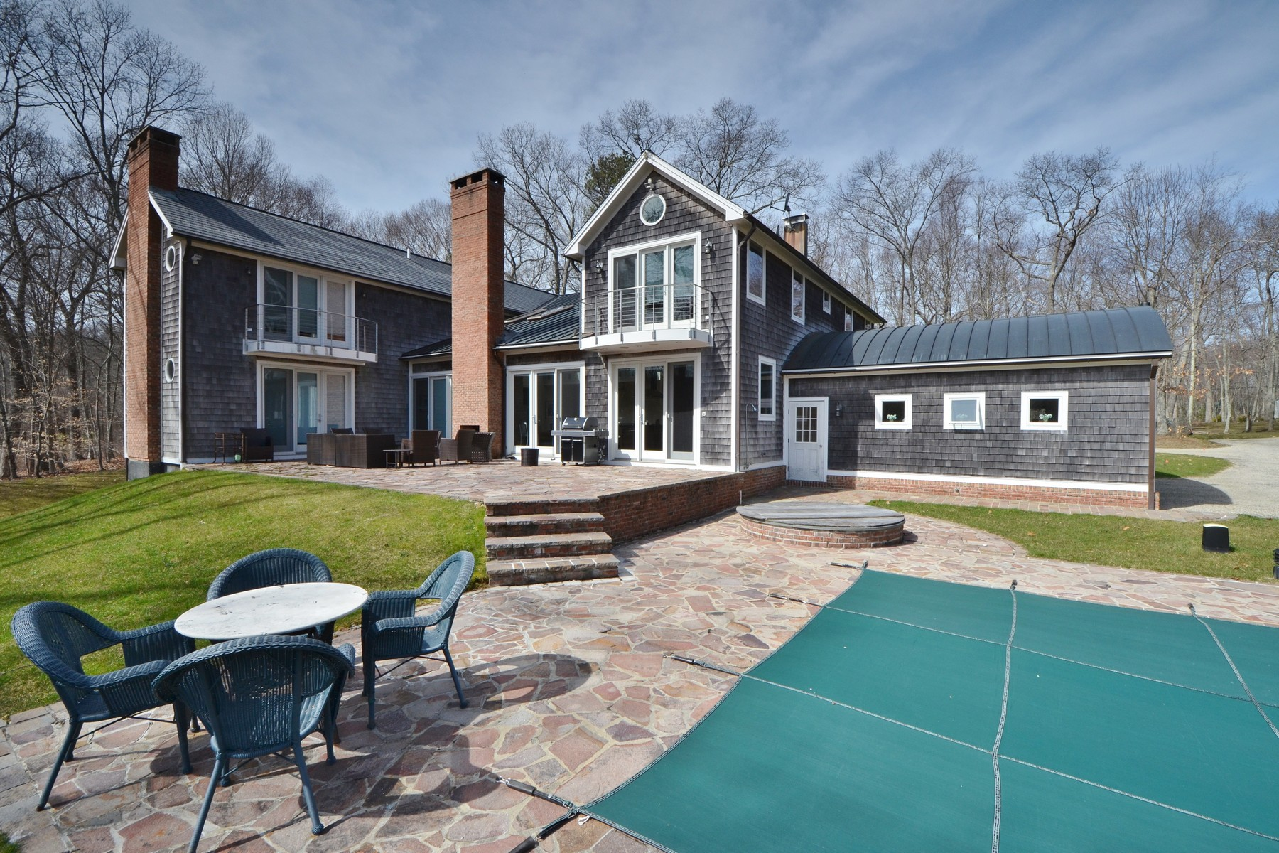sales property at Desirable Otter Cove Set On 2.71 Acres