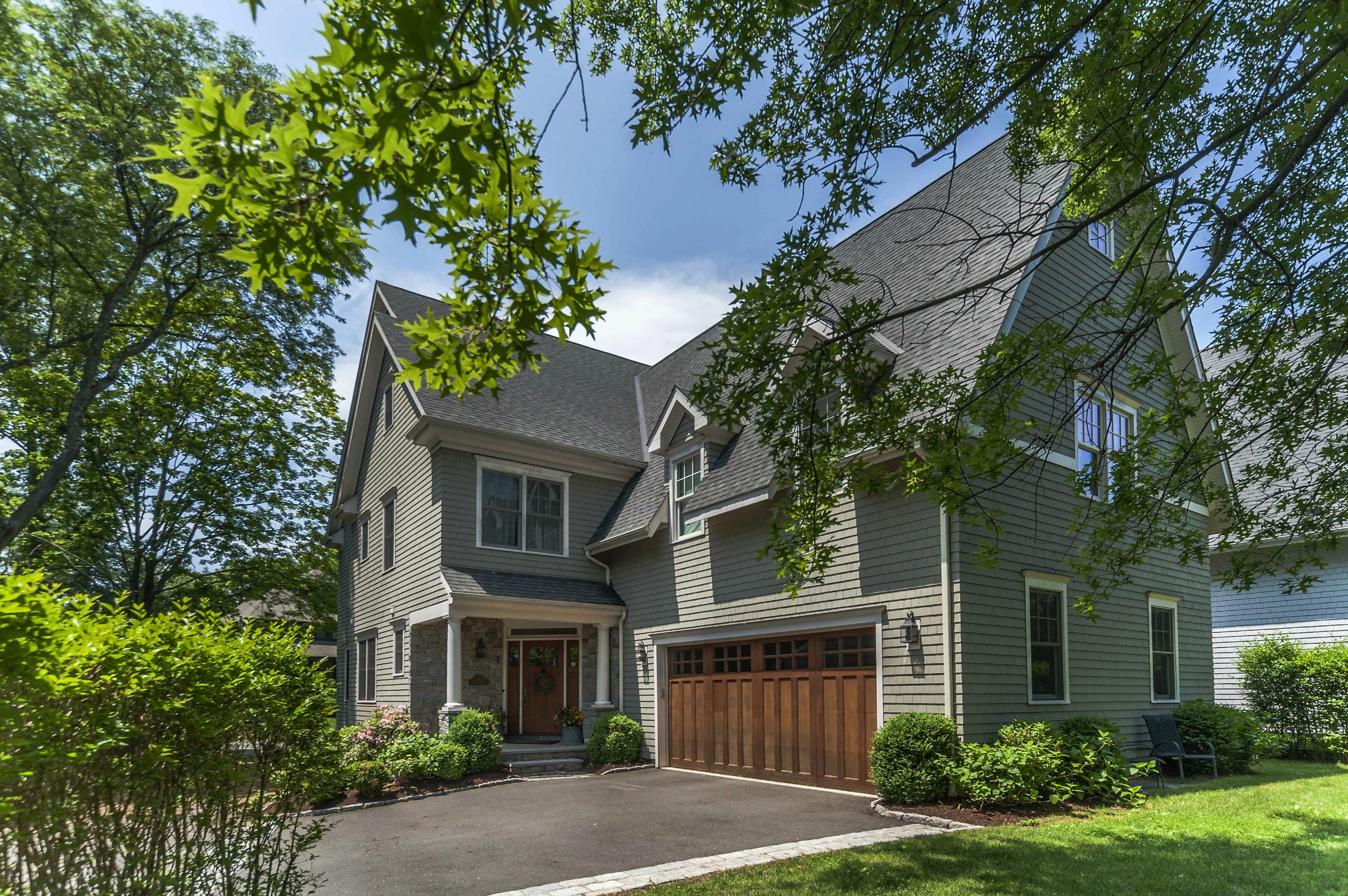 Einfamilienhaus für Verkauf beim 26b Wilson Avenue Norwalk, Connecticut 06853 Vereinigte Staaten
