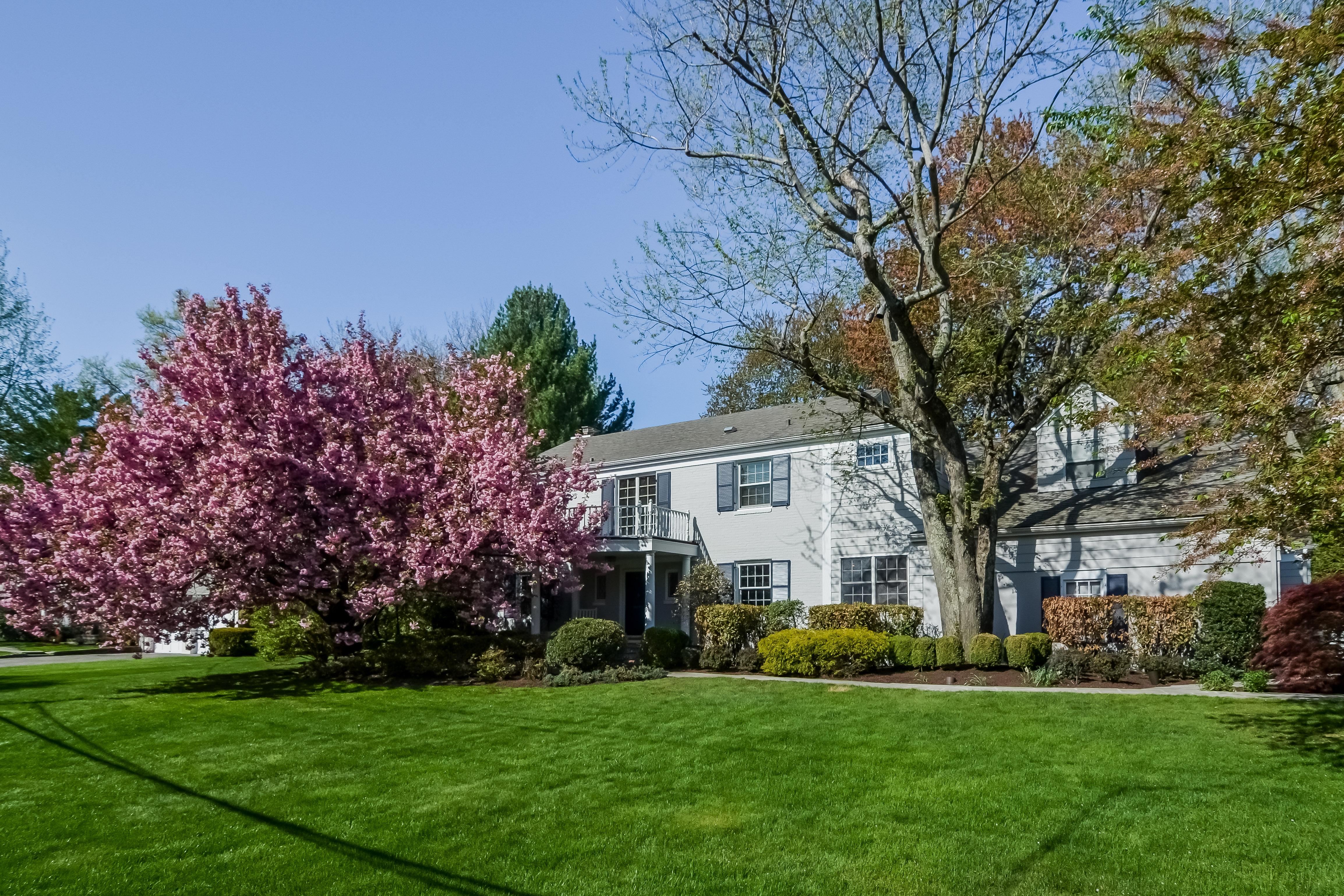 独户住宅 为 销售 在 Beautiful Colonial 6 Hillview Drive Scarsdale, 纽约州 10583 美国