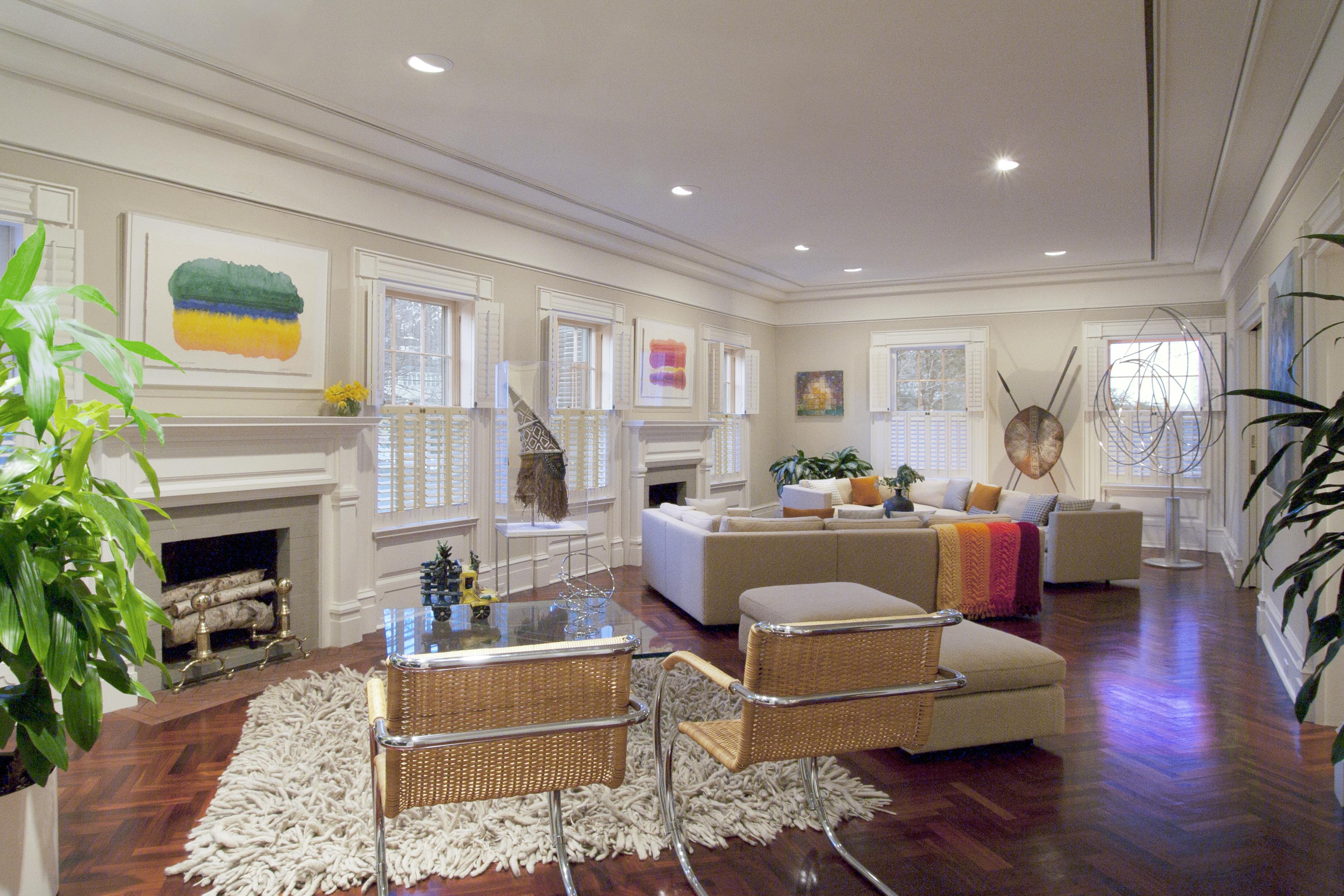 sales property at Landmark Home of Maxwell E. Perkins