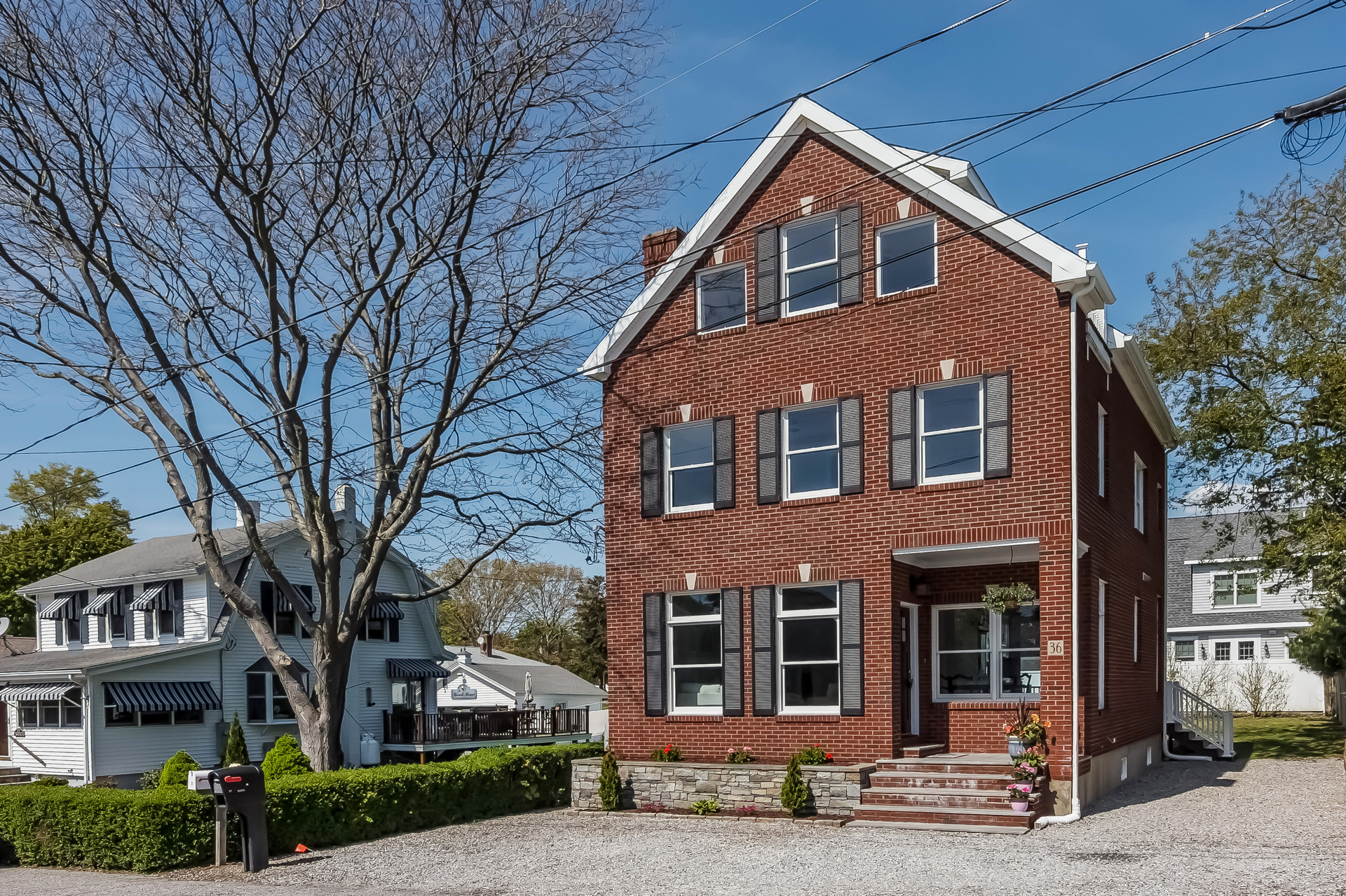 Single Family Home for Sale at 36 Clearwater Rd Old Saybrook, Connecticut, 06475 United States