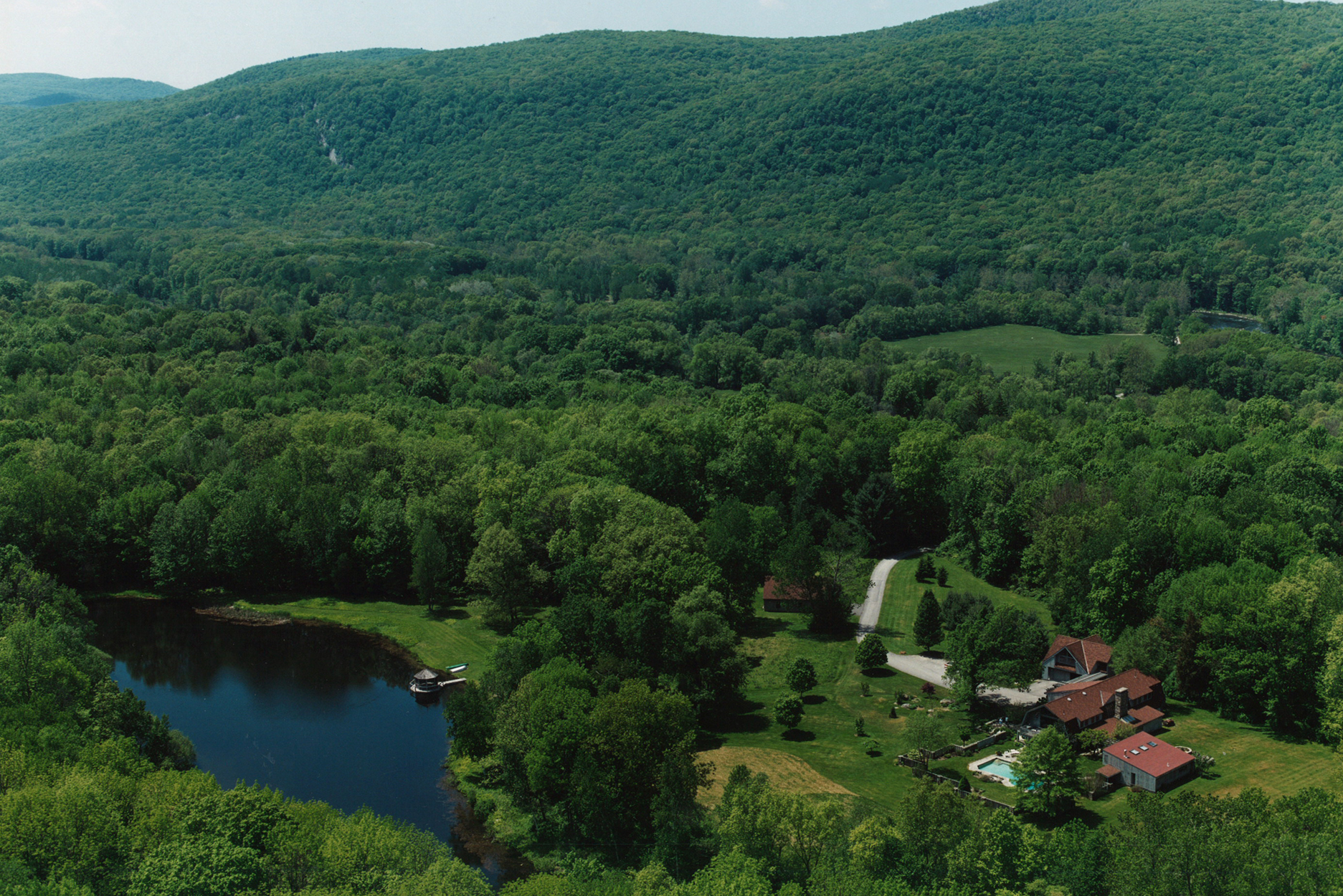 Property For Sale at The Lodge at Flanders Mountain