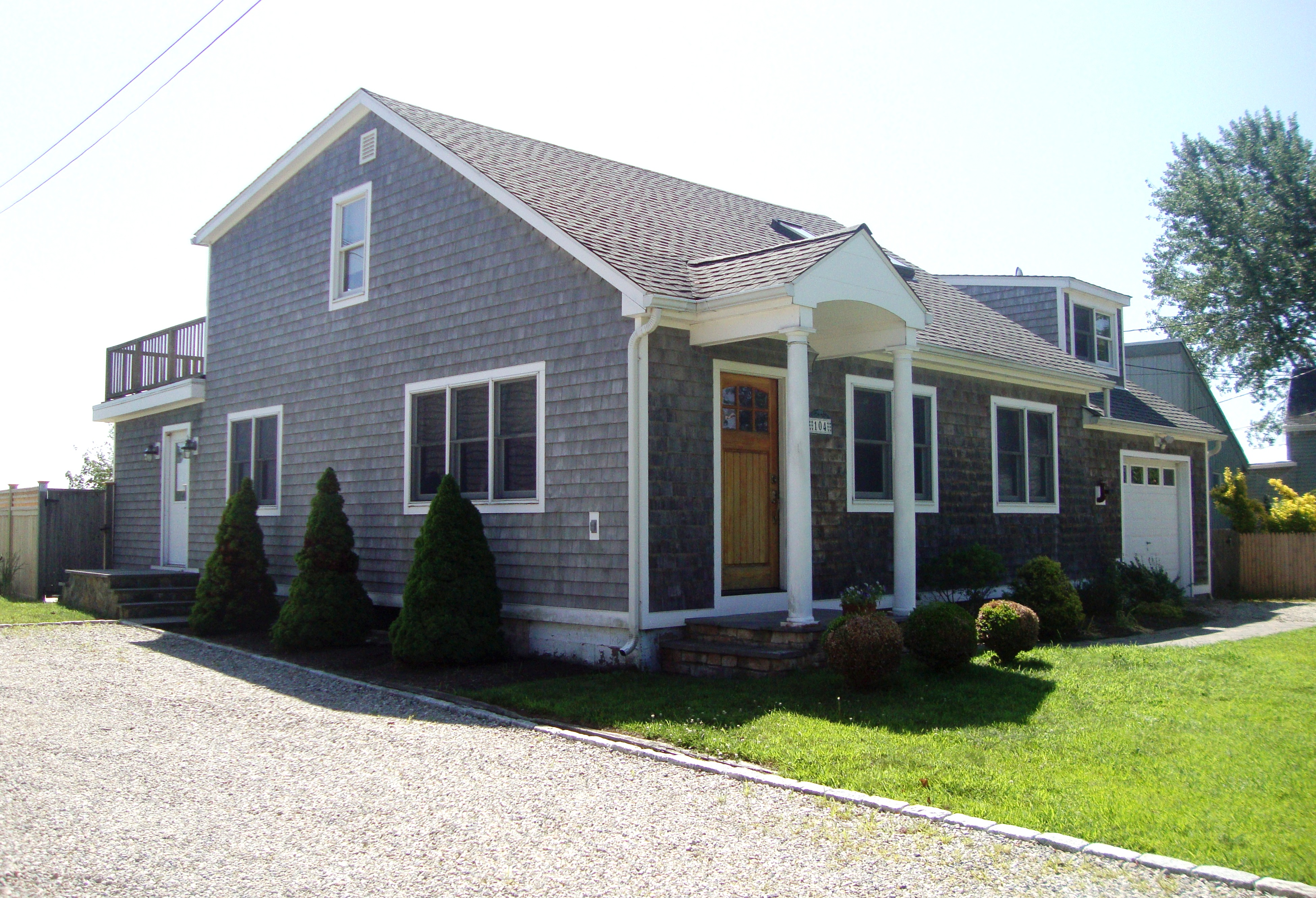 Single Family Home for Sale at 104 Seaside Ave Guilford, Connecticut 06437 United States