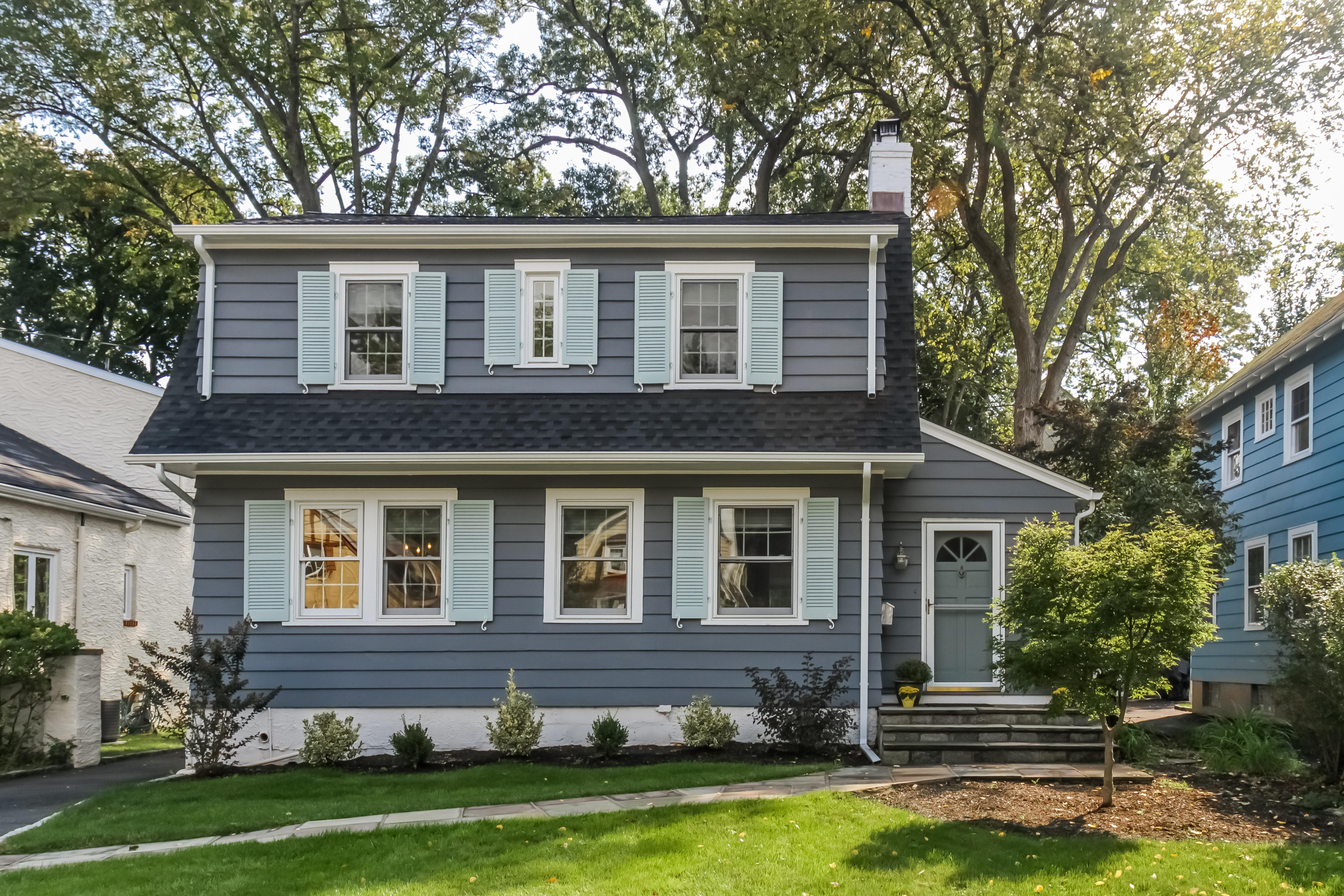 一戸建て のために 売買 アット Classic Dutch Colonial 80 West Garden Road Larchmont, ニューヨーク, 10538 アメリカ合衆国