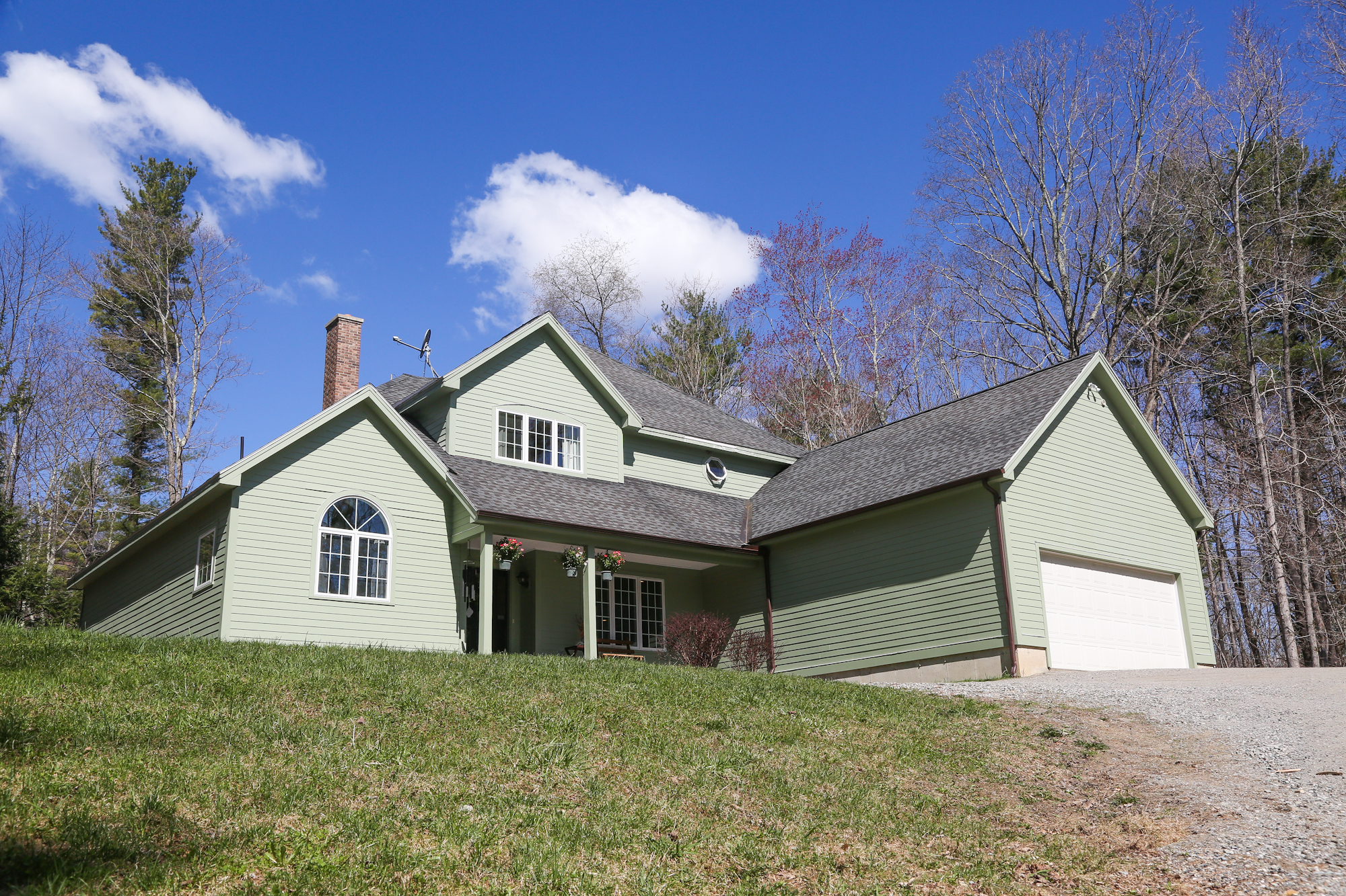 Property For Sale at Your Berkshires Paradise in Wonderful Alford!