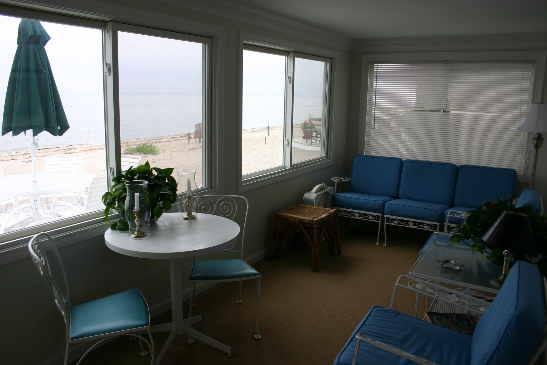 Property Of FAIRFIELD BEACH RENTAL