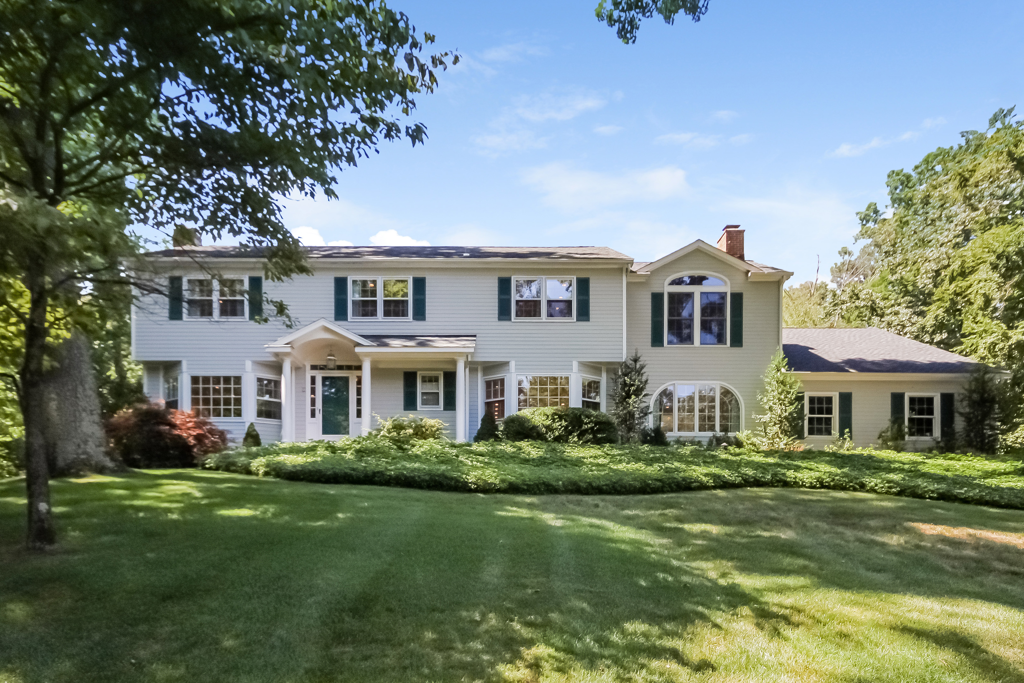 Single Family Home for Sale at 13 Berndale Drive Westport, Connecticut, 06880 United States