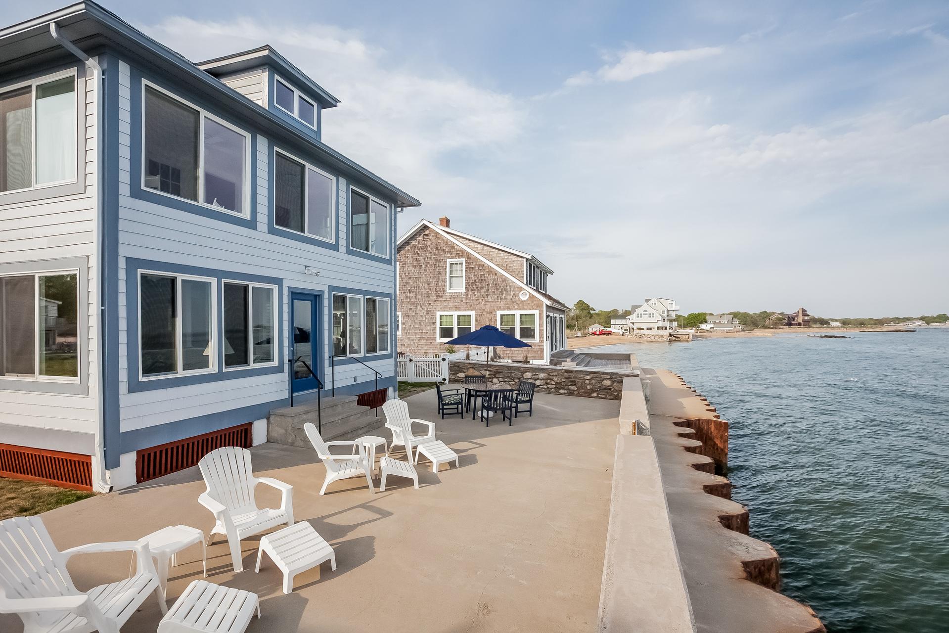 Einfamilienhaus für Verkauf beim 30 Toffee Lane Madison, Connecticut 06443 Vereinigte Staaten