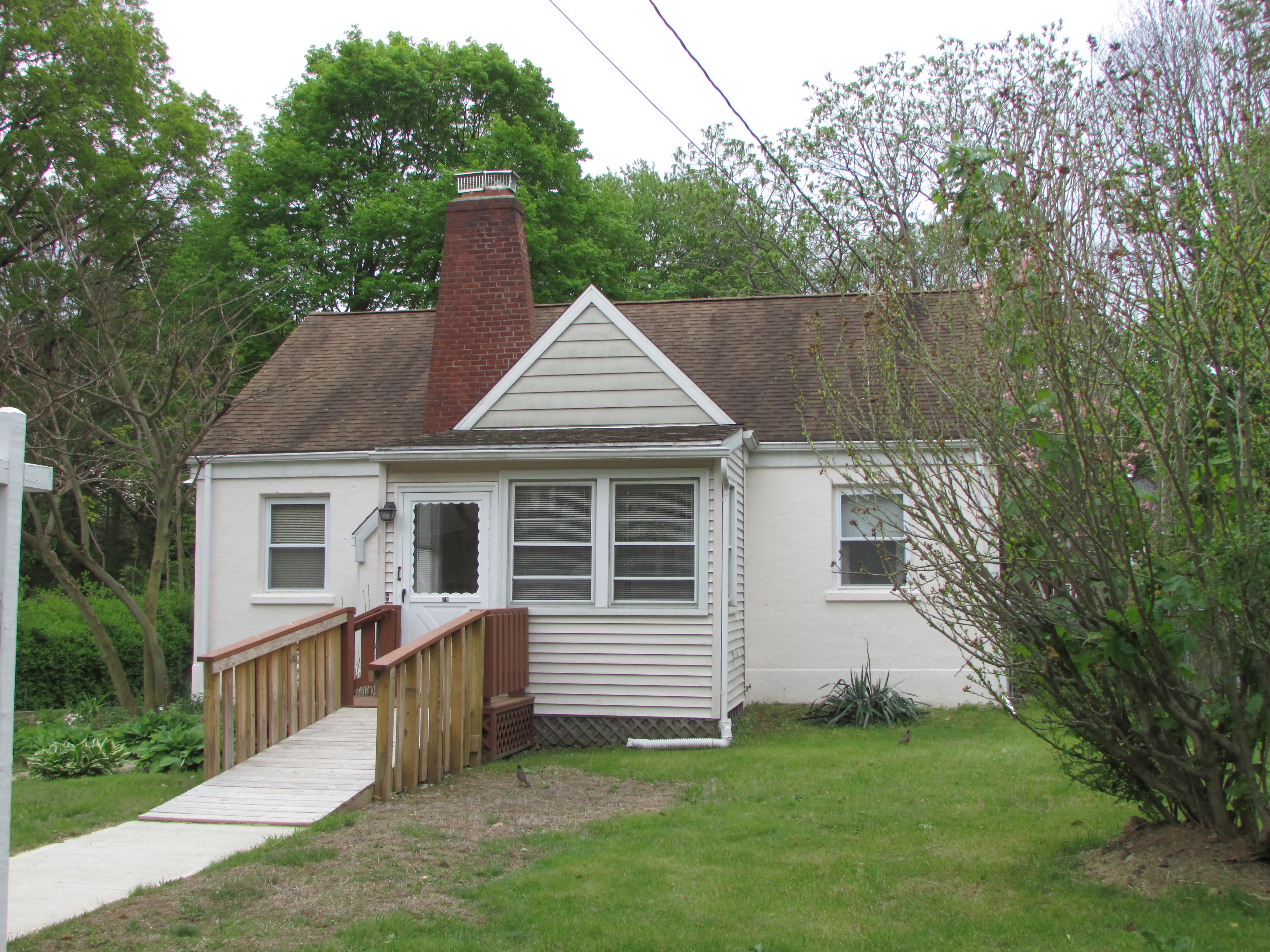 sales property at A Unique Home