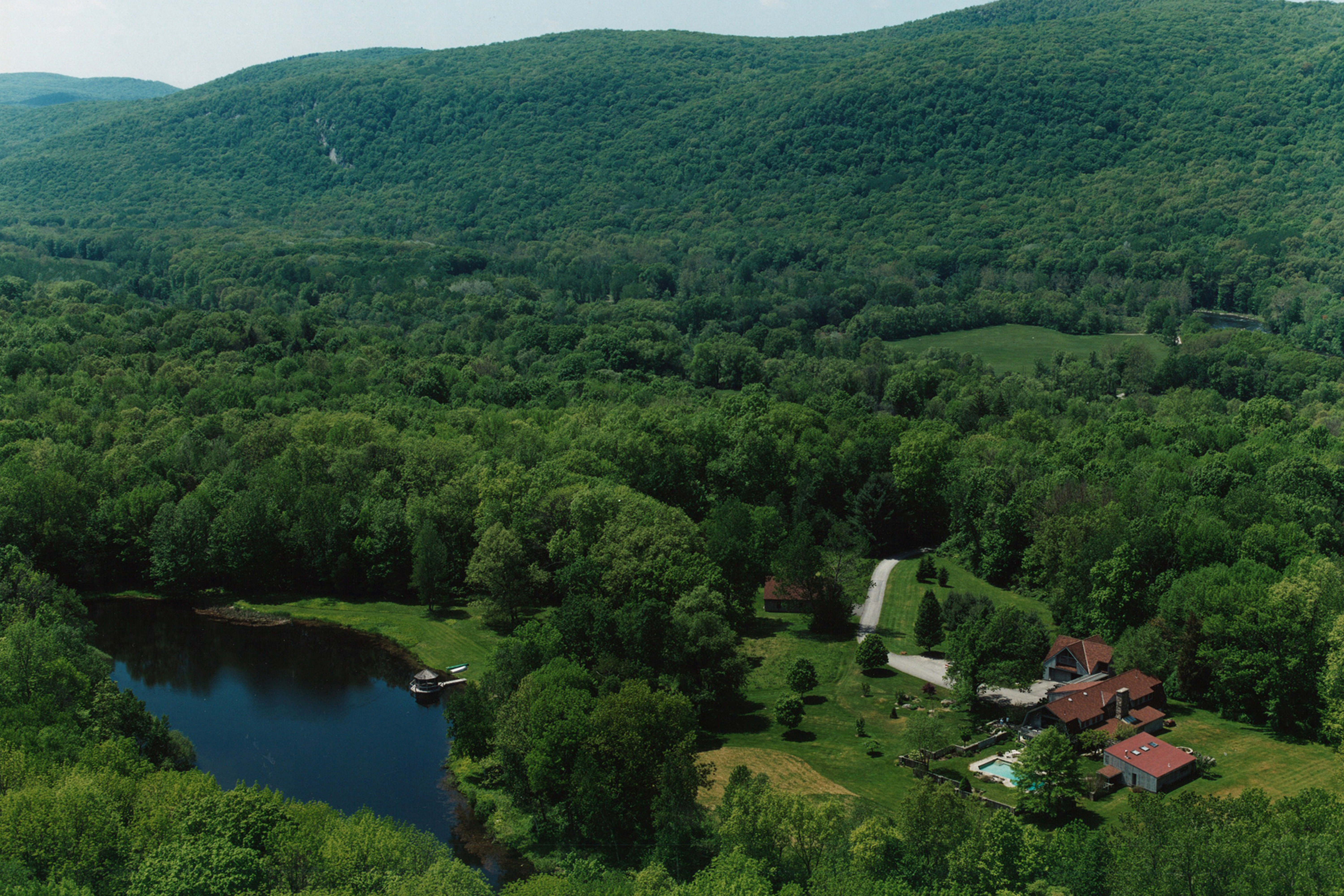 sales property at The Lodge at Flanders Mountain